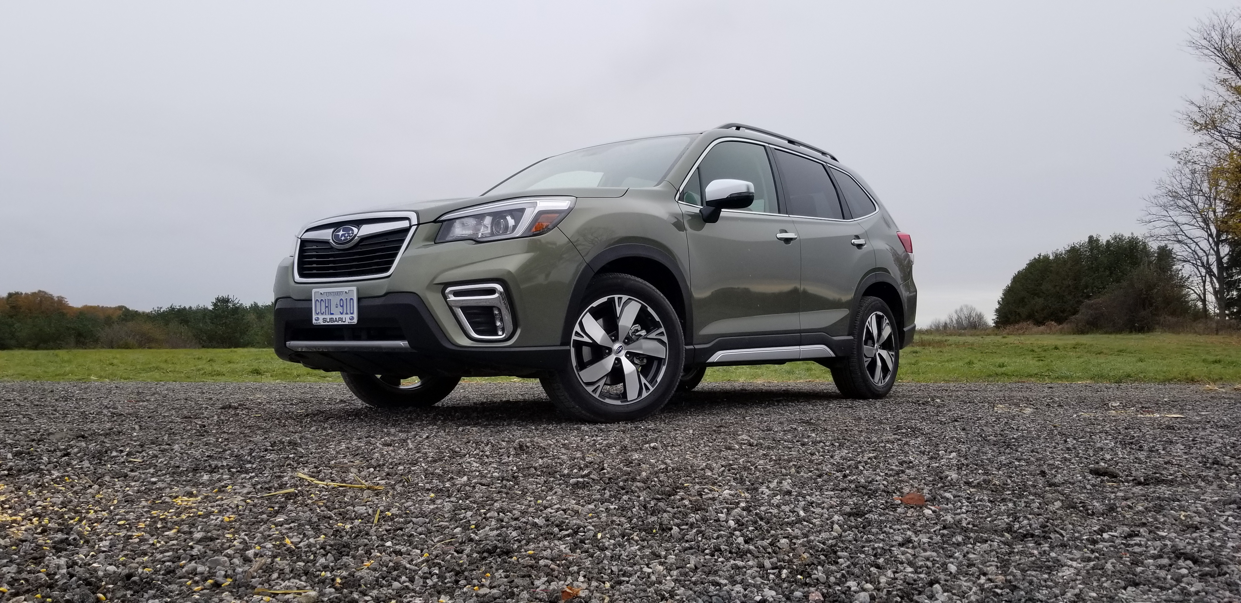 Best Mid-size SUV 2019 Canadian Car of the Year