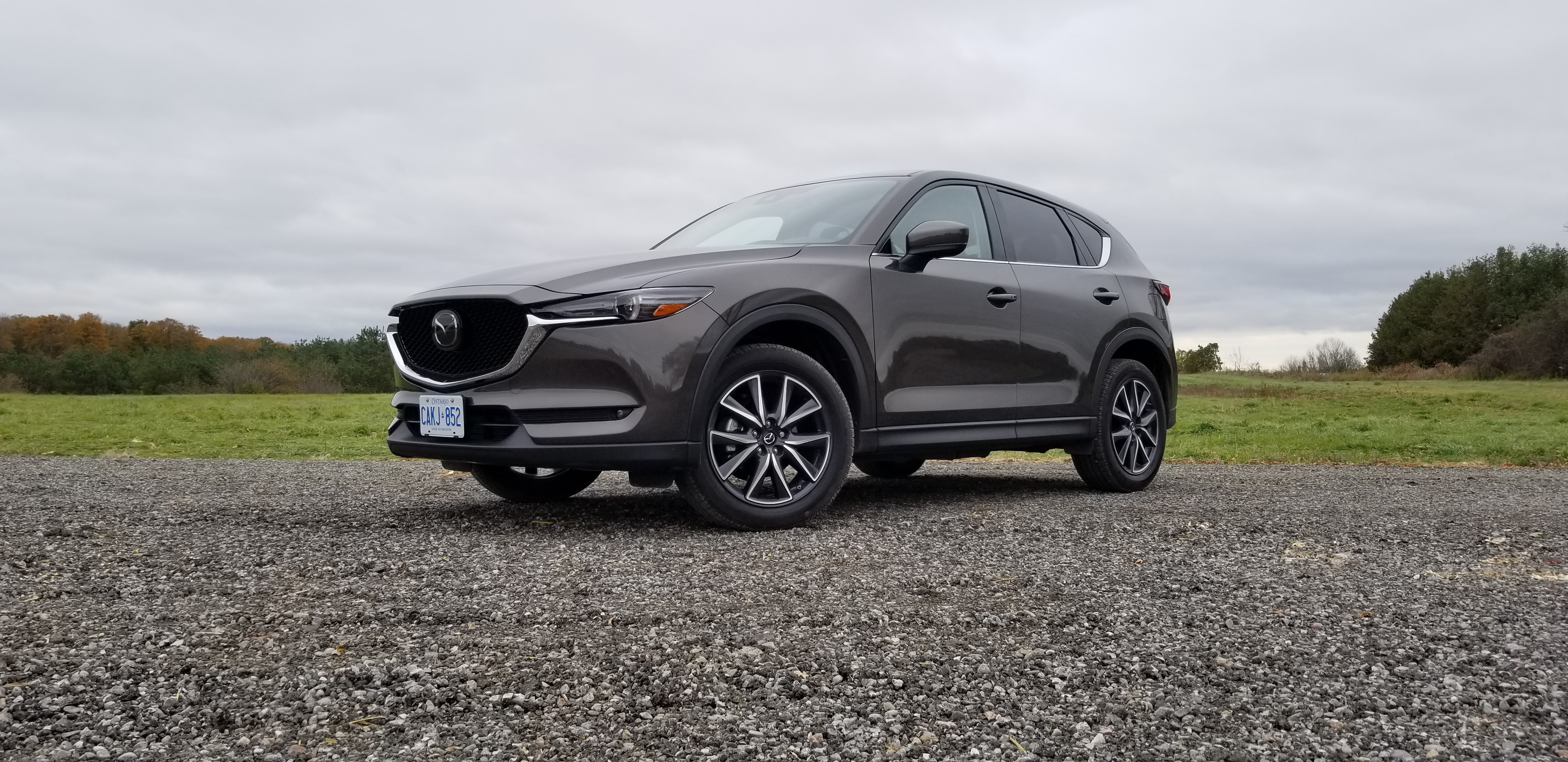 Best Mid Size Suv 2019 Canadian Car Of The Year Wheels Ca