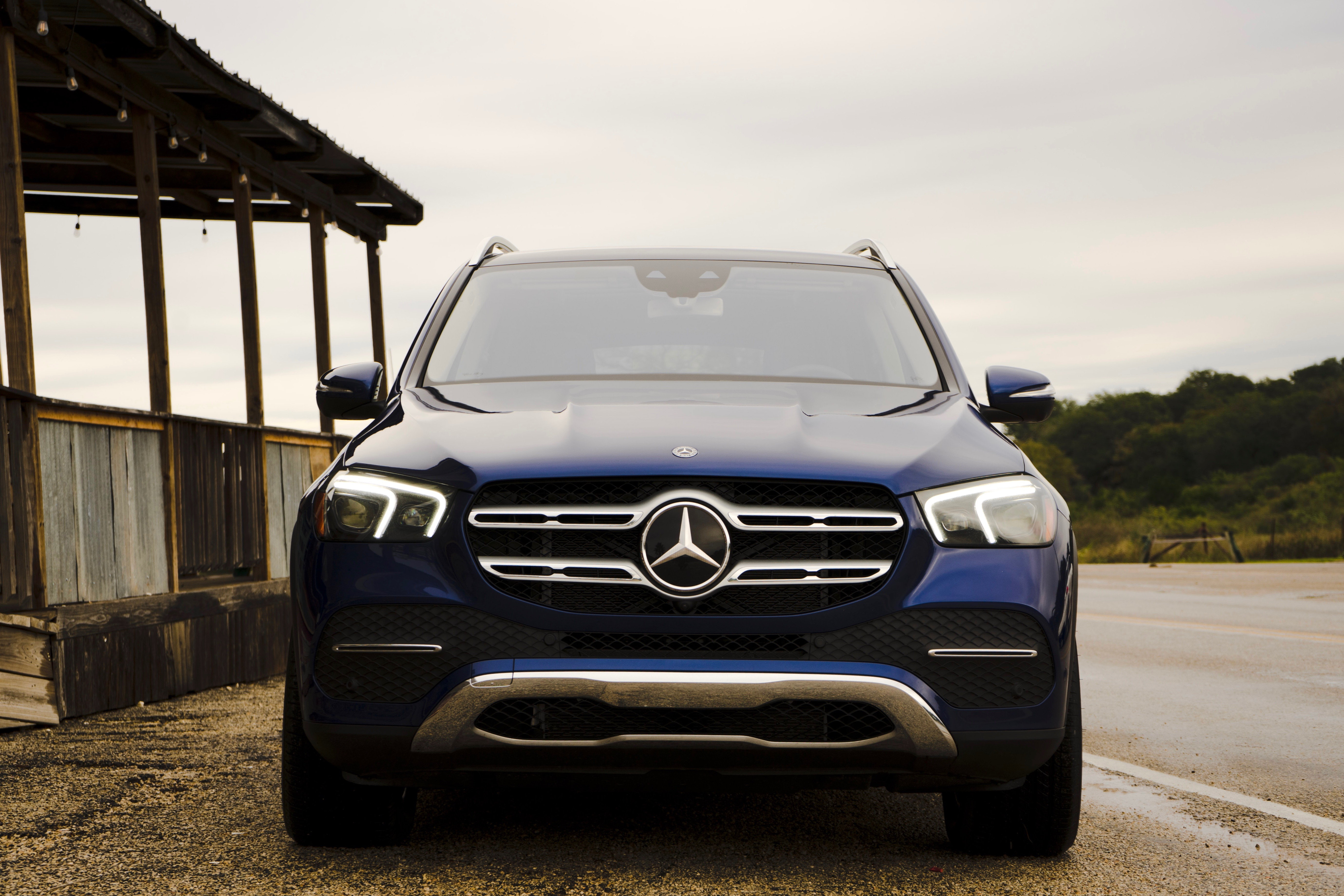 First Drive: 2020 Mercedes-Benz GLE - WHEELS.ca