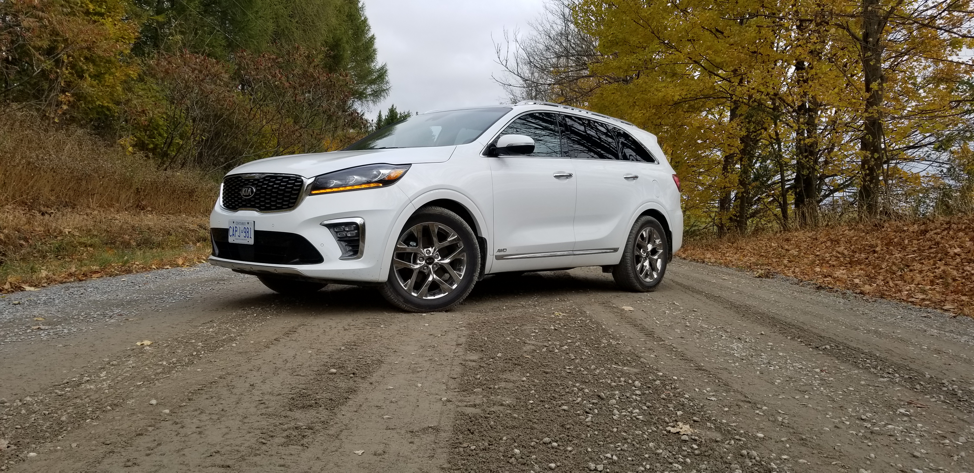 Large Suv 2019 Canadian Car Of The Year Wheels Ca