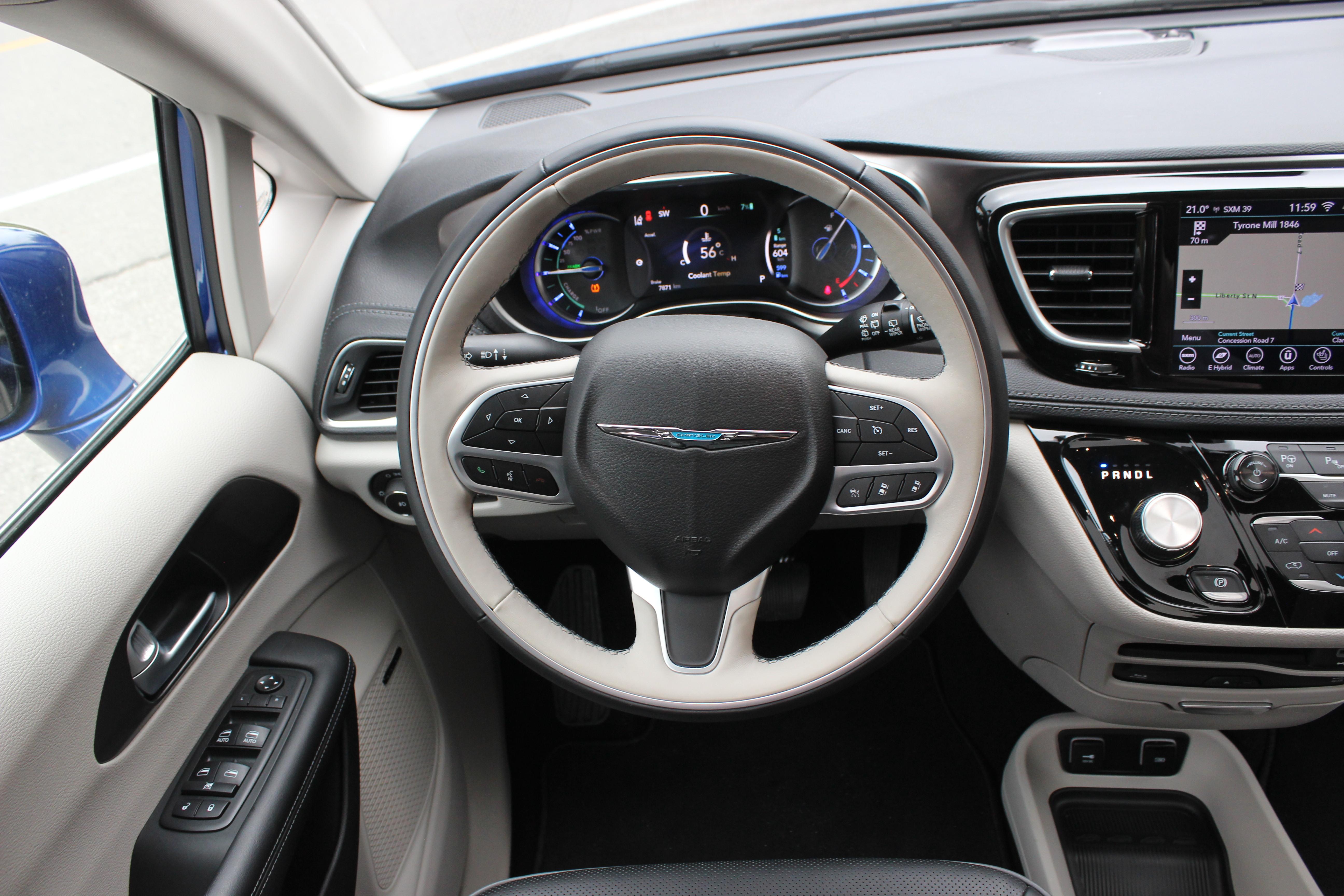 Best EV/PHEV Car 2019 Canadian Car of the Year