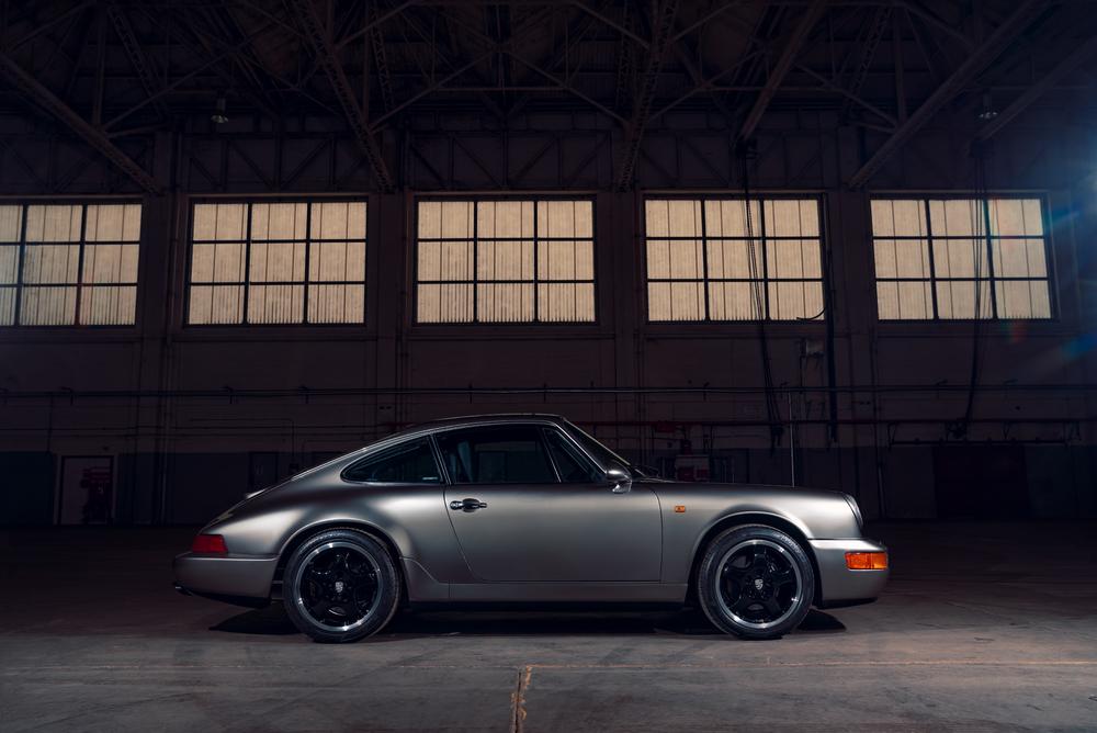 Porsche Classic Division
