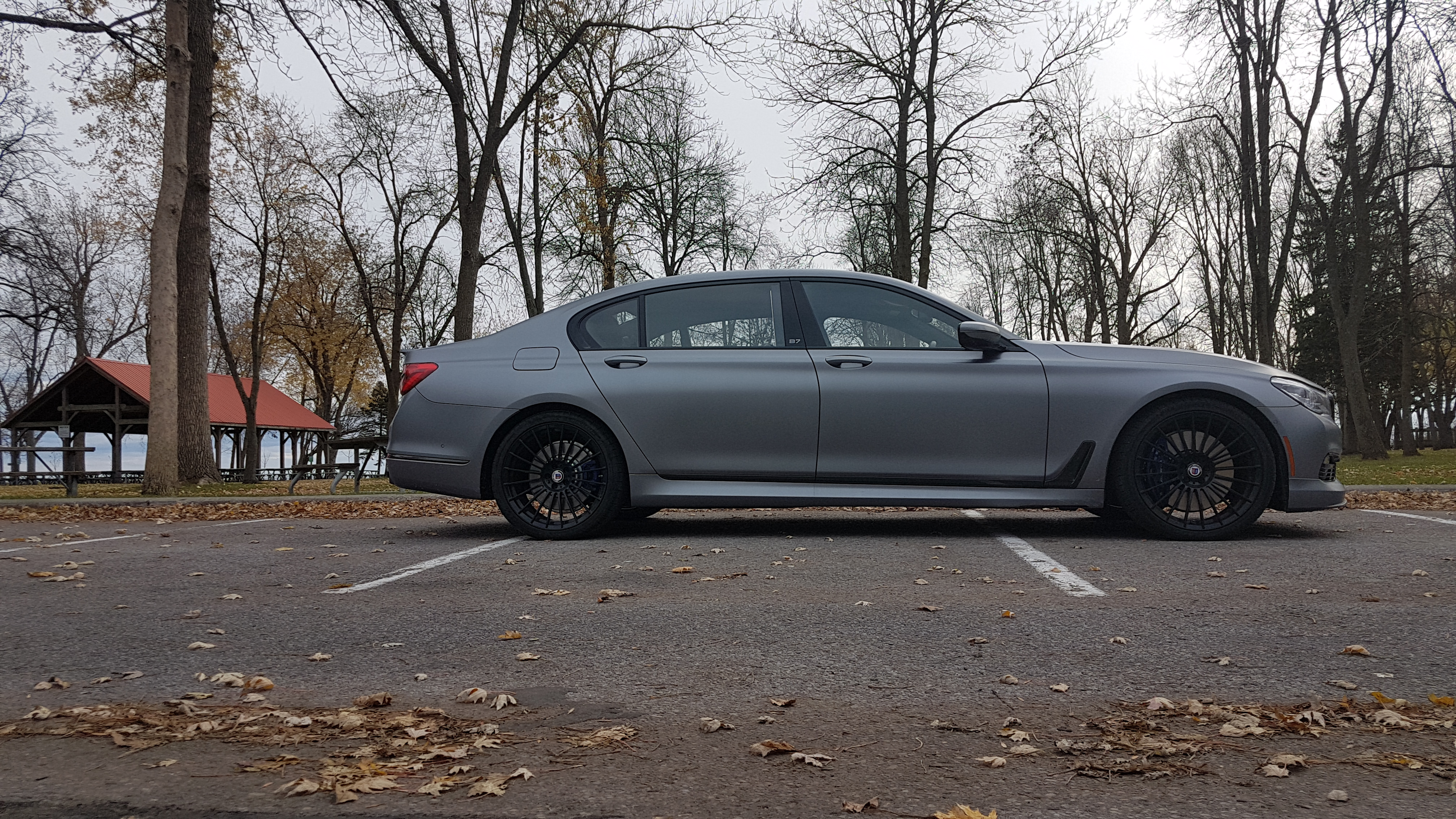Review 2019 Bmw Alpina B7 Exclusive Edition Wheels Ca