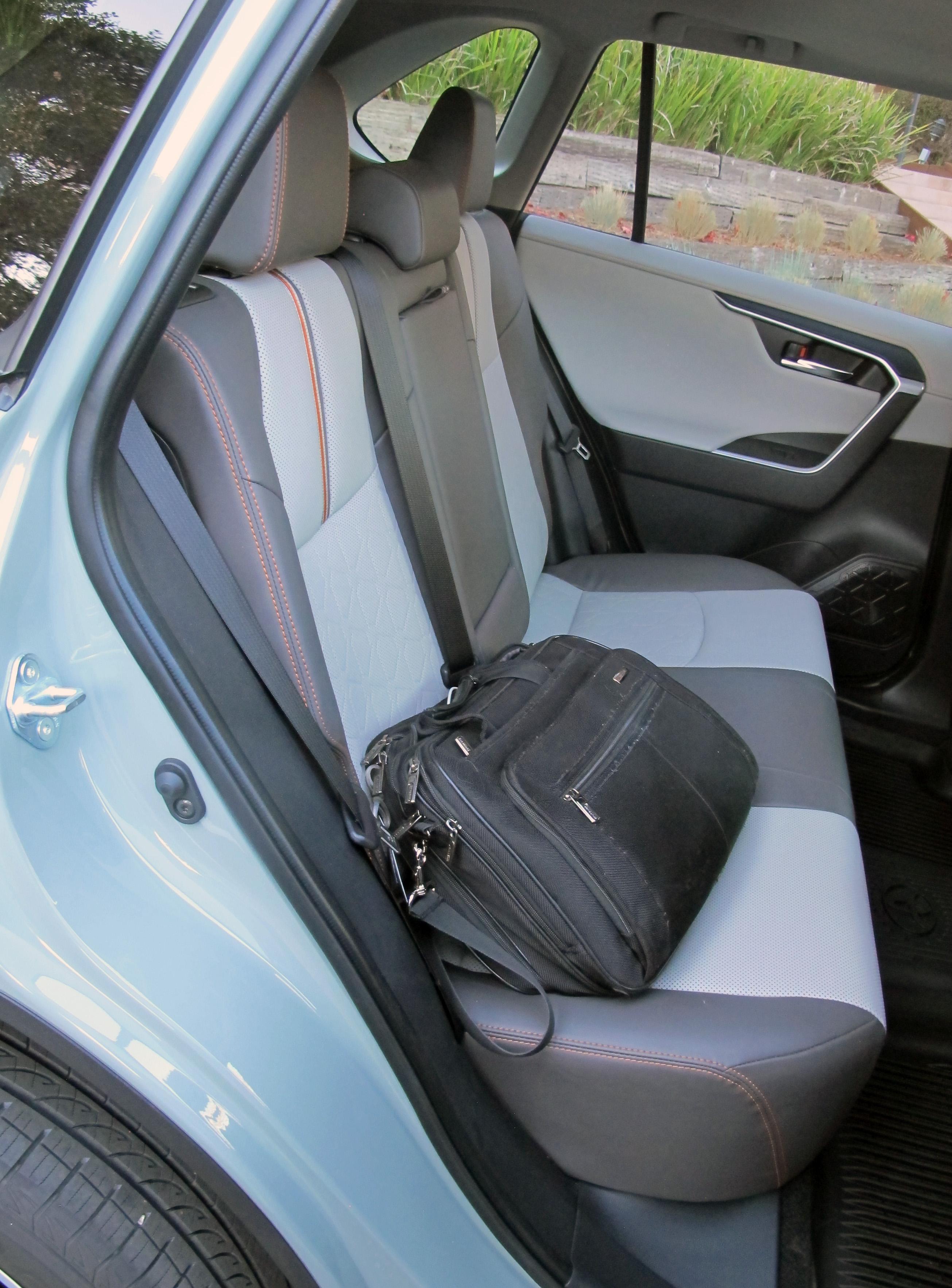 First Drive 2019 Toyota RAV4 CUV