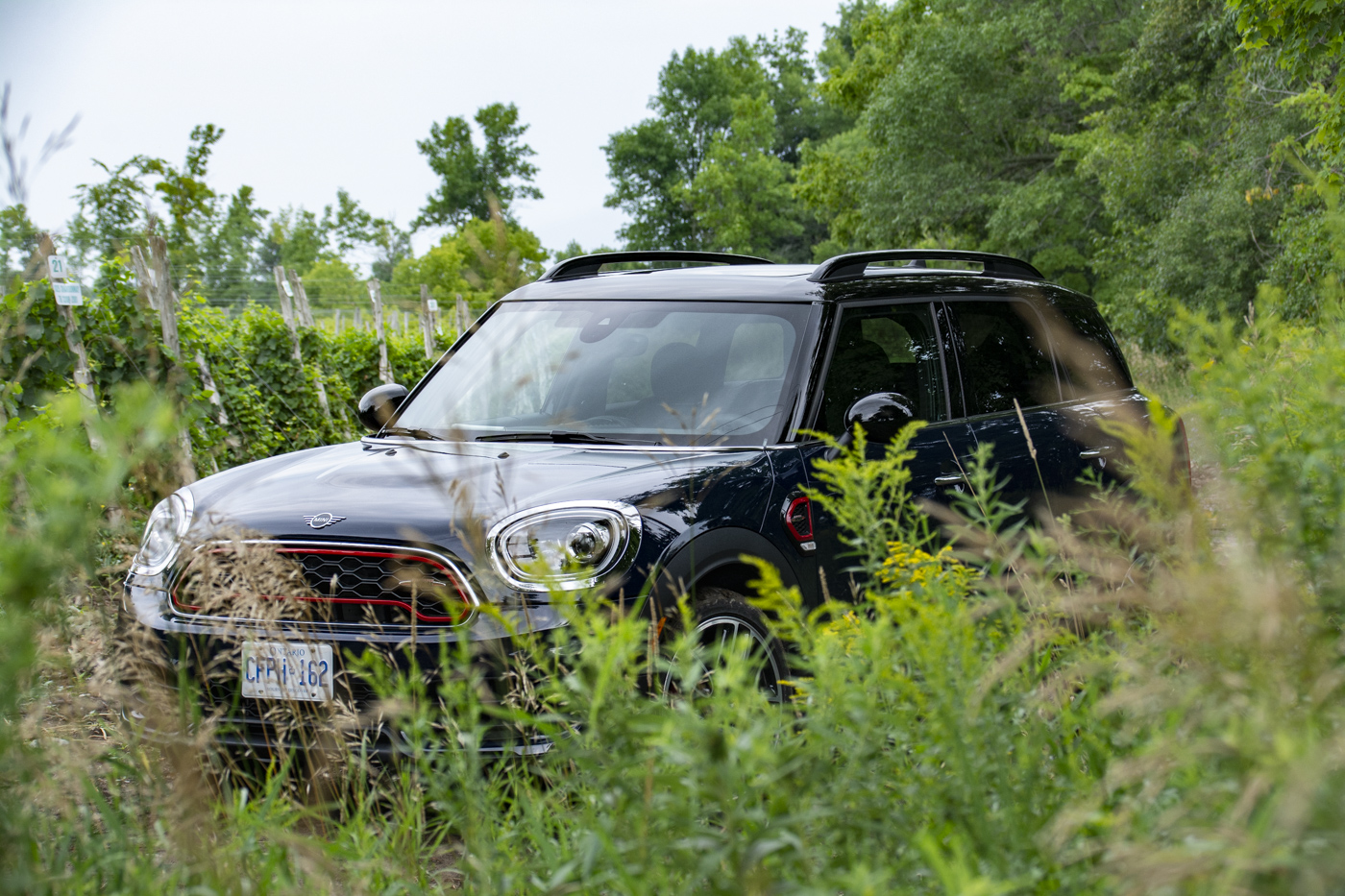 TrackWorthy - 2019 MINI John Cooper Works Countryman ALL4 (13)