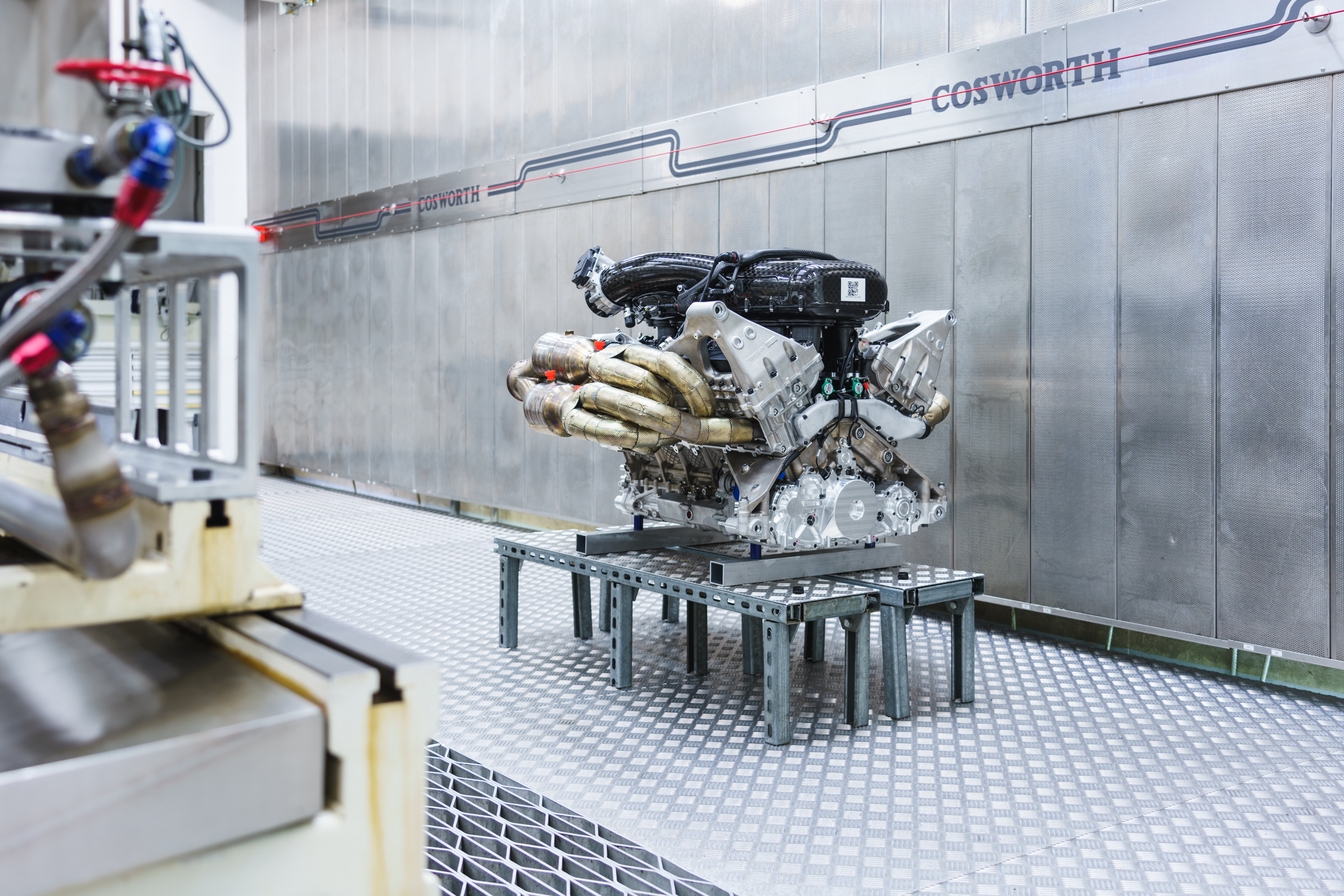 Aston Martin and Red Bull Racing