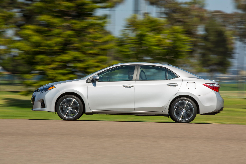Buying Used: 2014-2018 Toyota Corolla