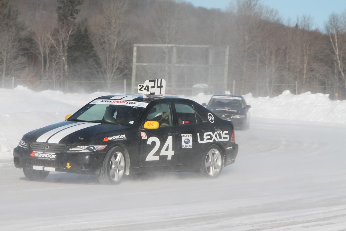 LexusSPORT Cup