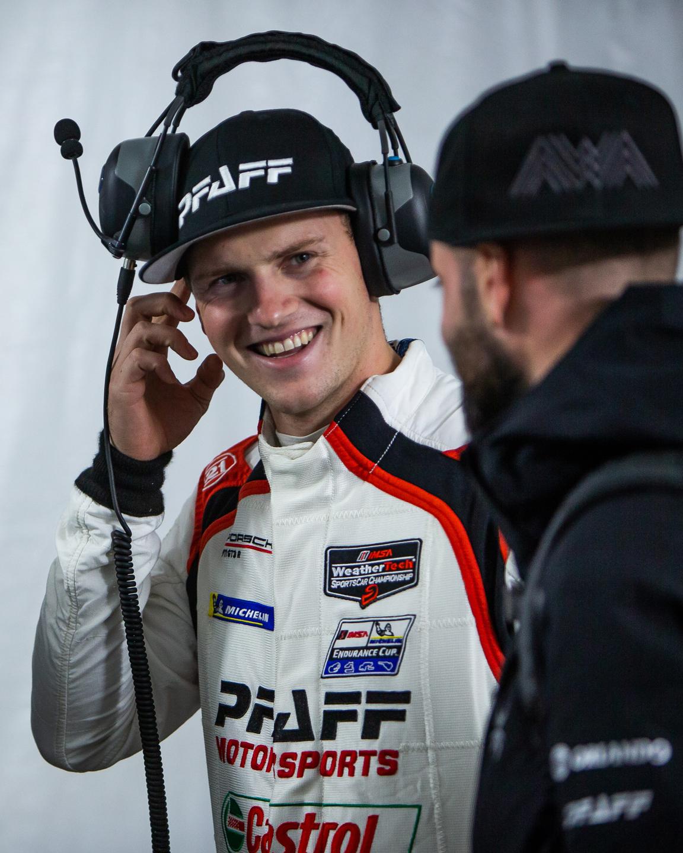 Pfaff Motorsports
