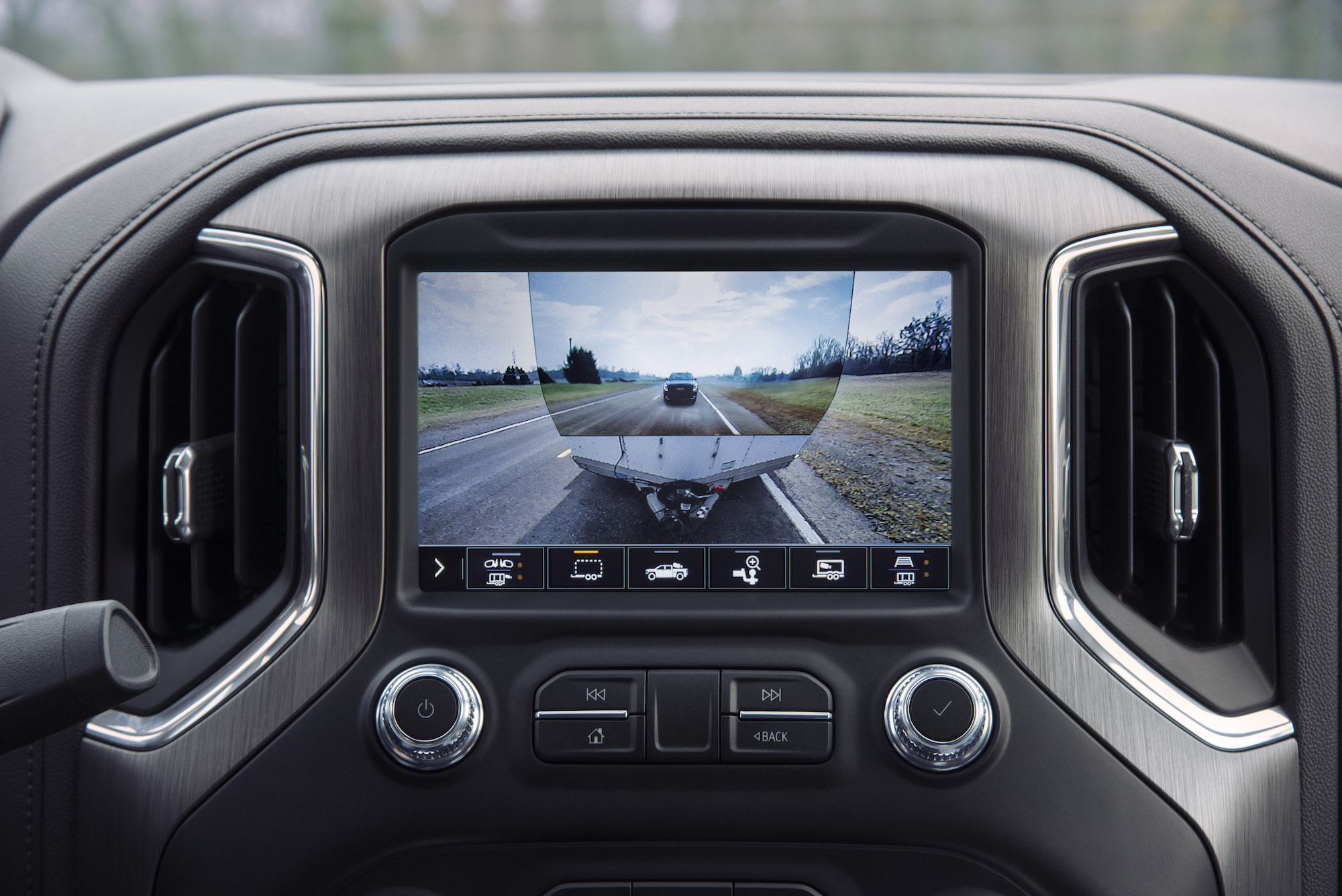 Specs and Review 2021 Gmc X Ray Vision