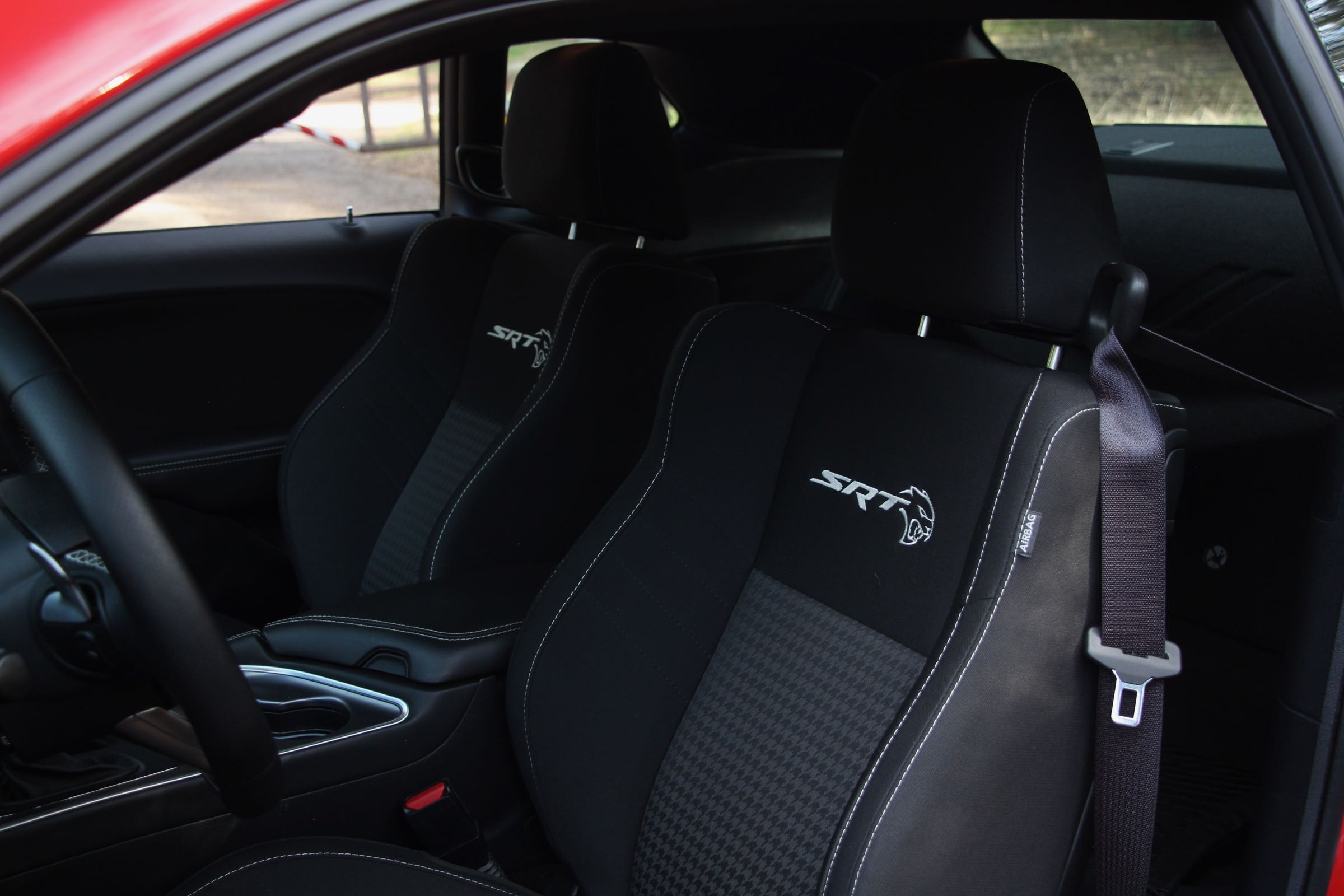 Review 2019 Dodge Challenger SRT Hellcat Redeye