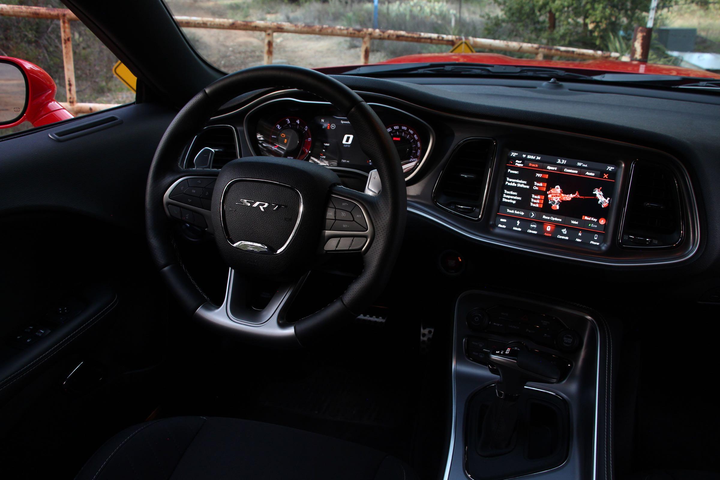 Review 2019 Dodge Challenger Srt Hellcat Redeye Wheels Ca