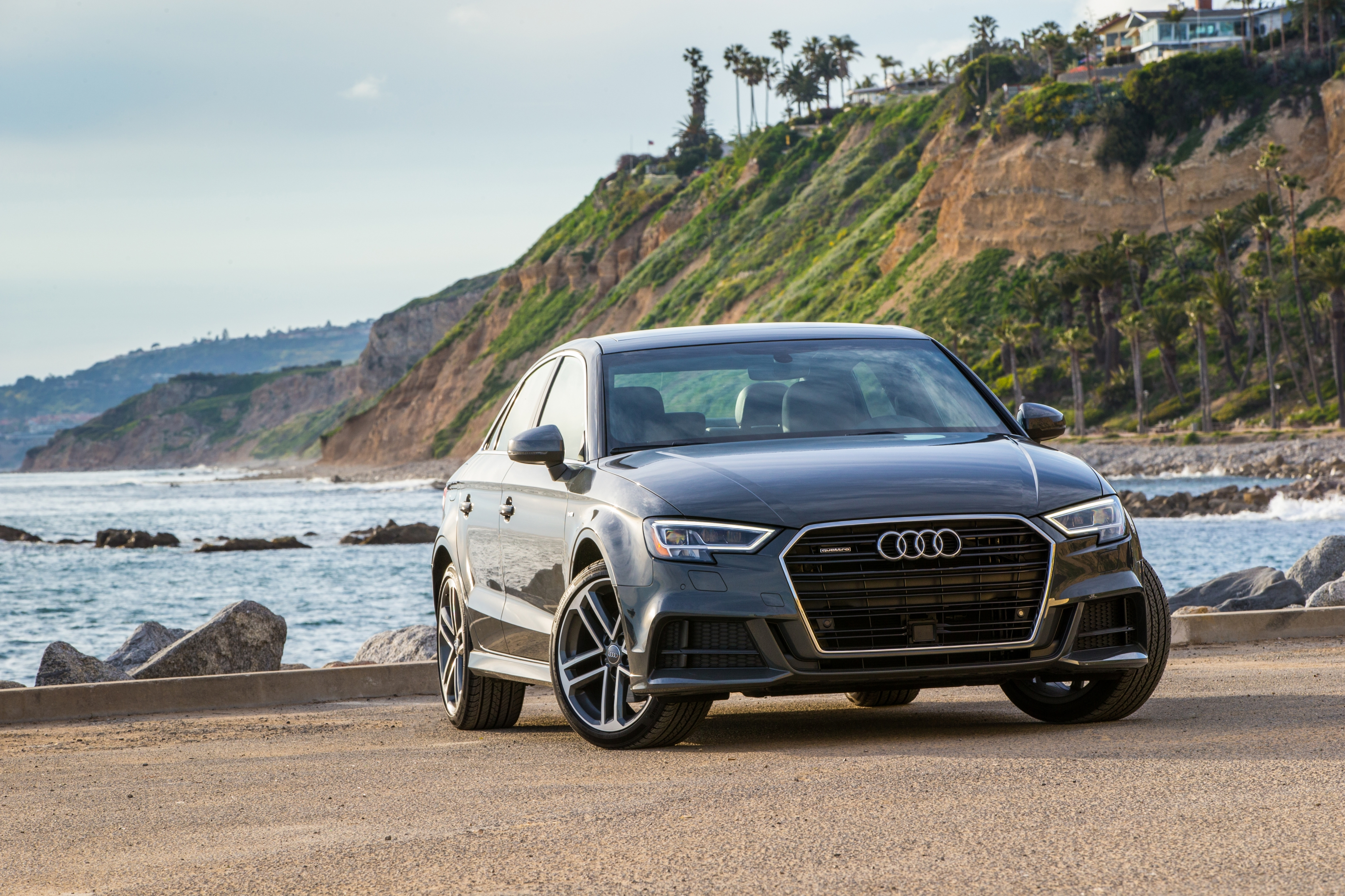 Buying Used 2015-2018 Audi A3