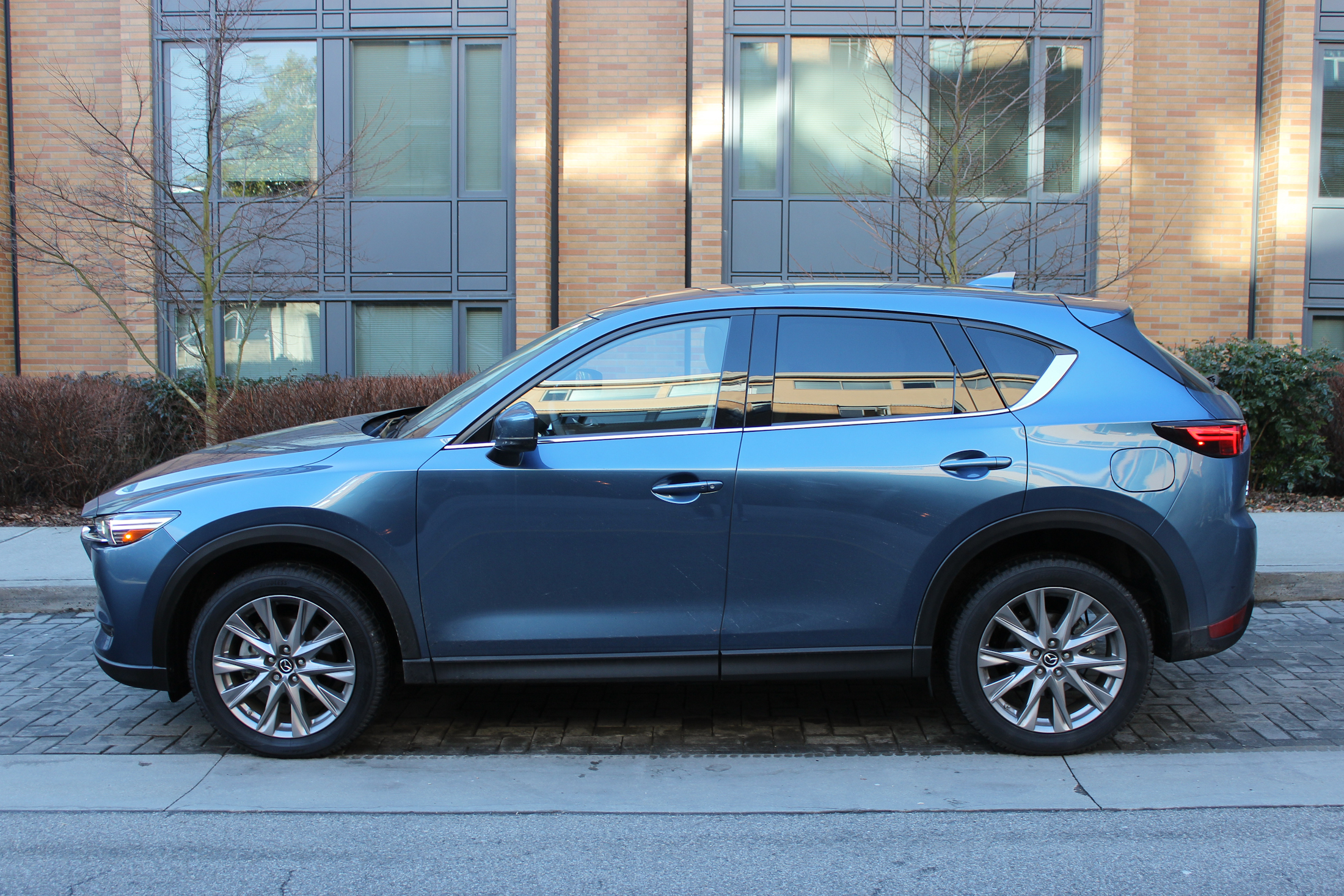 Review 2019 Mazda CX-5 GT