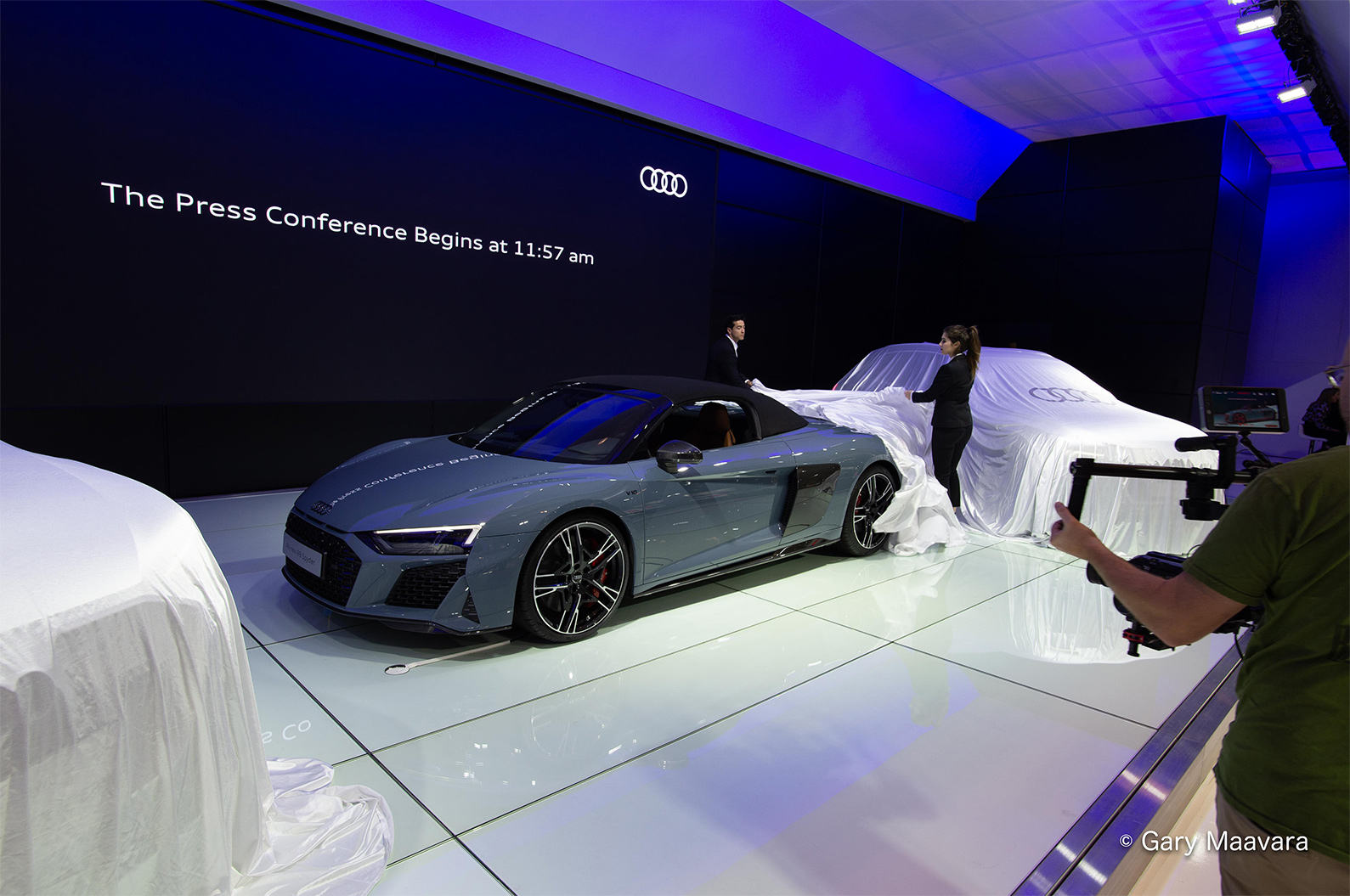 TrackWorthy - CIAS_Audi R8 Syder unveiling-11