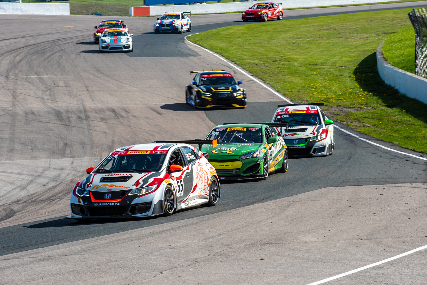 TrackWorthy - Canadian Touring Car Championship Presented By Pirelli (4)