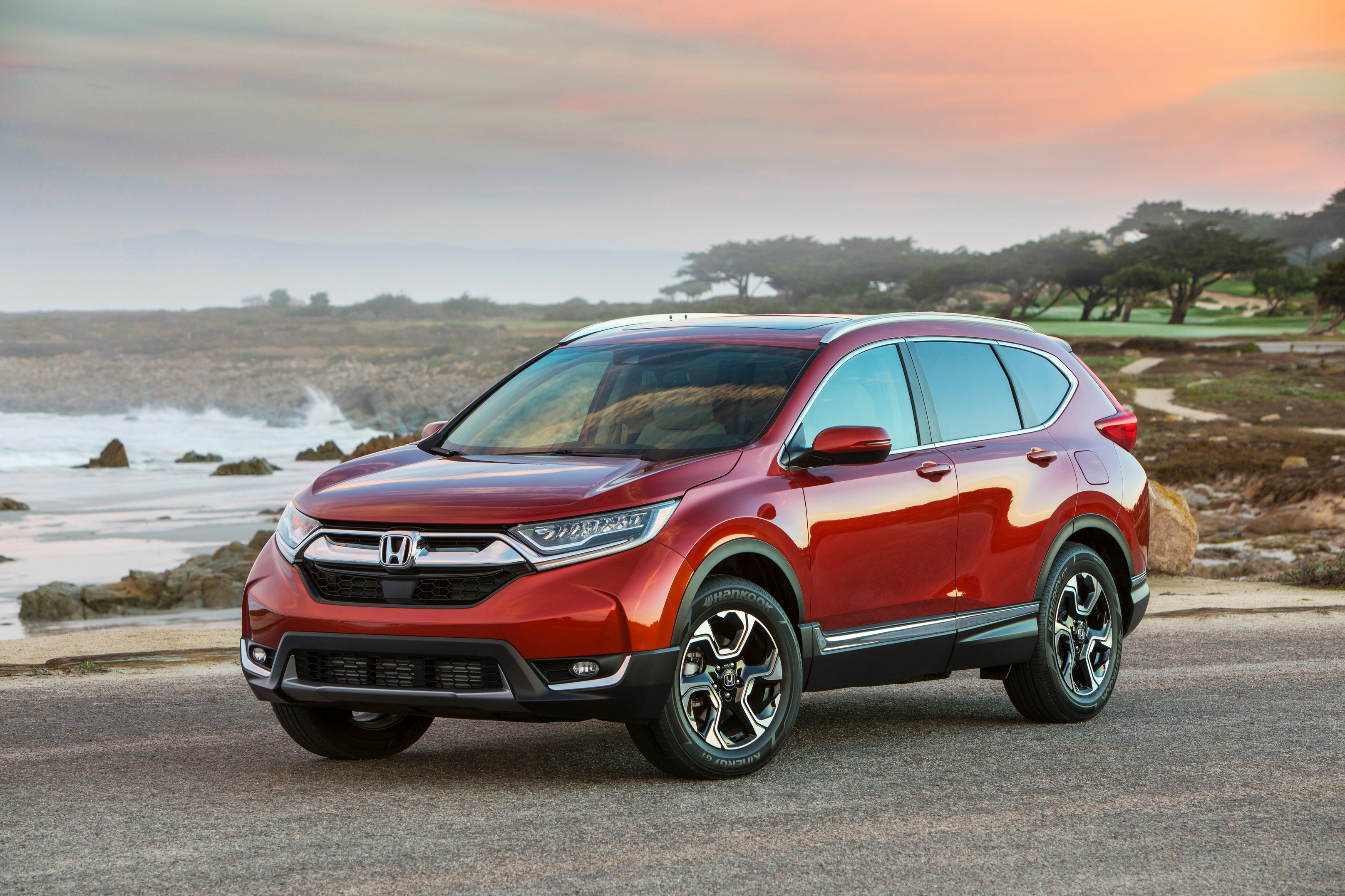 Best-Selling Crossovers & SUVs in Canada
