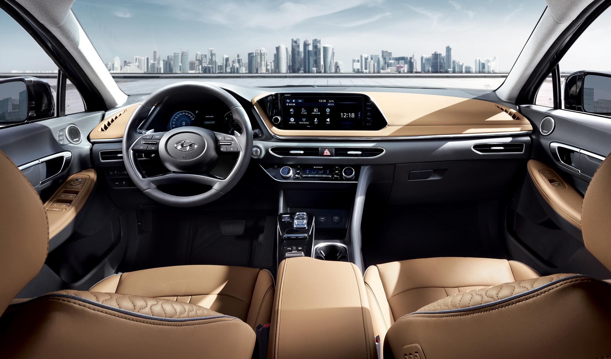 Hyundai 2020 Sonata