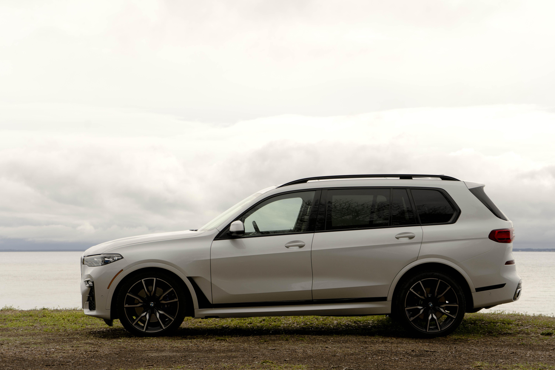 2019 BMW X7 xdrive50i msport
