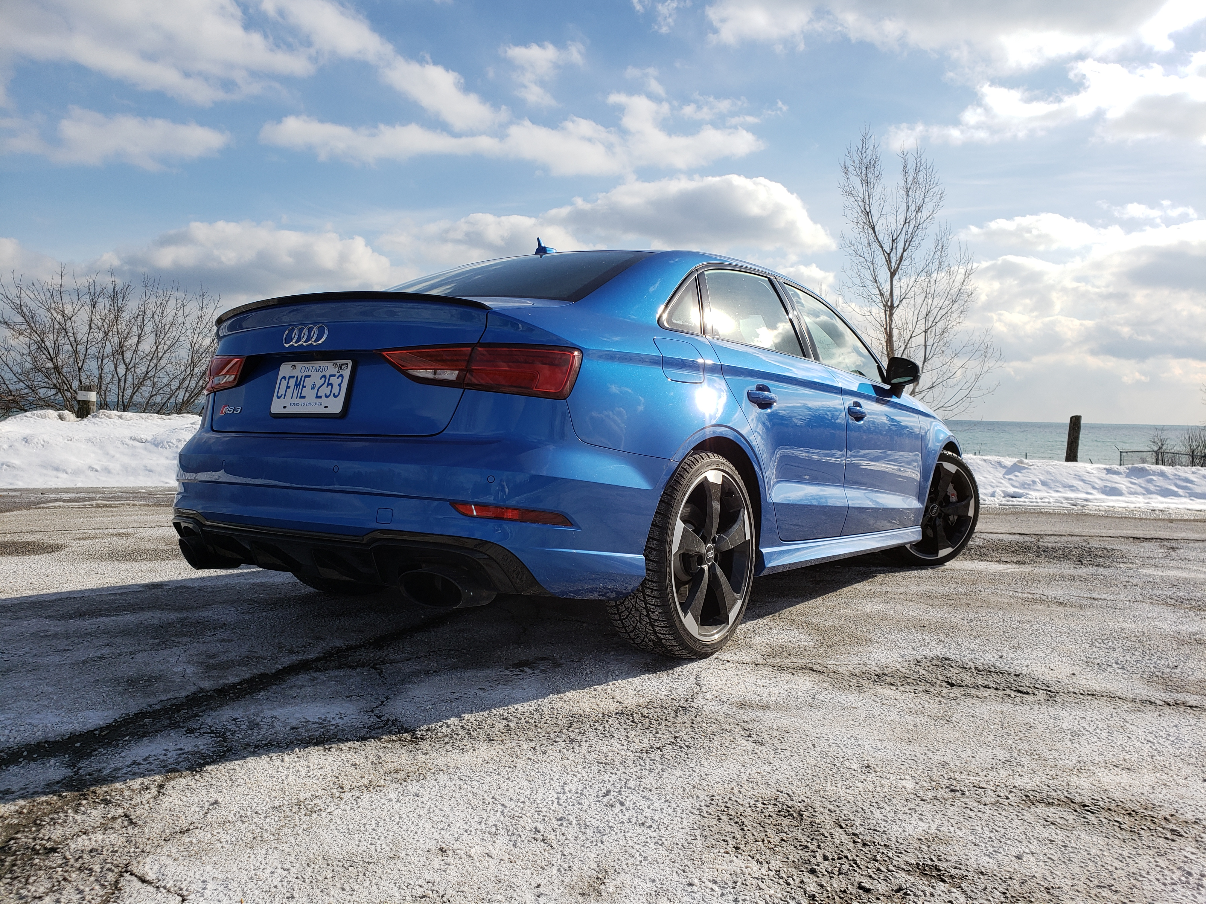 Review: 2019 Audi RS 3 – WHEELS ca