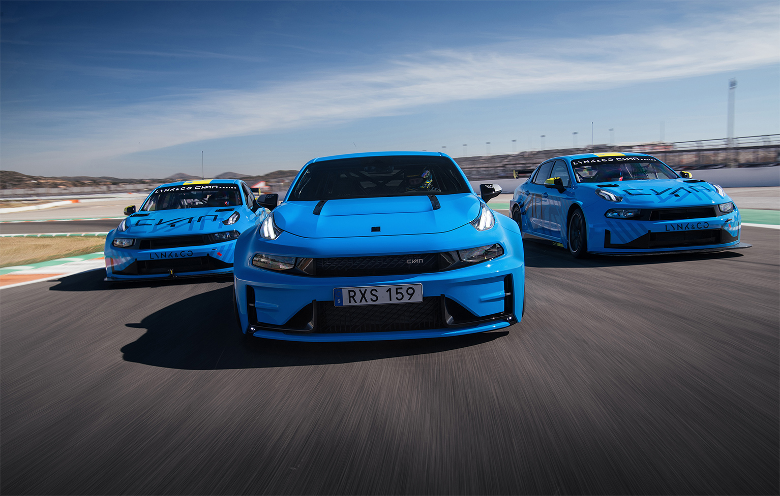TrackWorthy - Lynk _ Co 03 Cyan Concept (3)