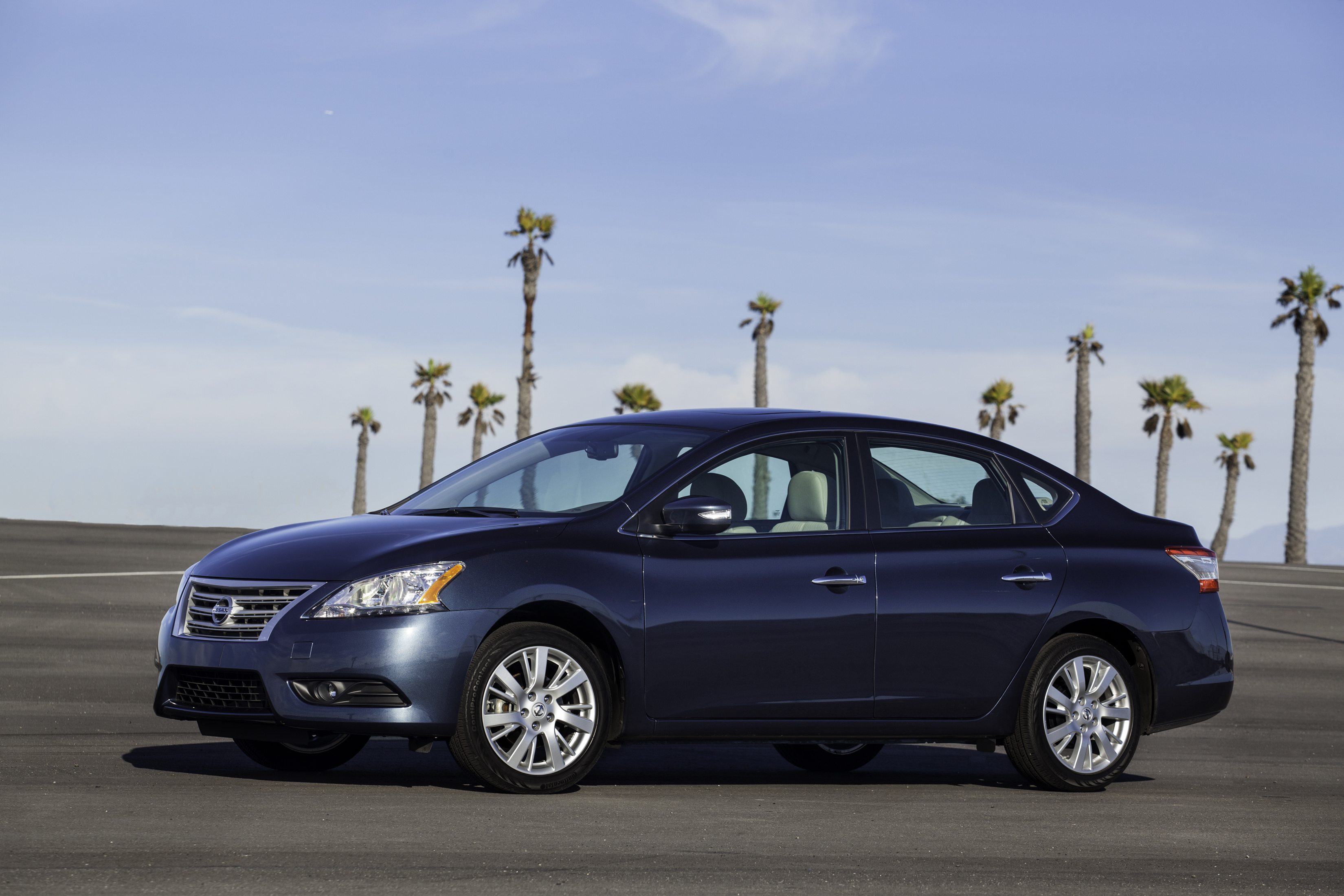 Buying Used 2013-2019 Nissan Sentra