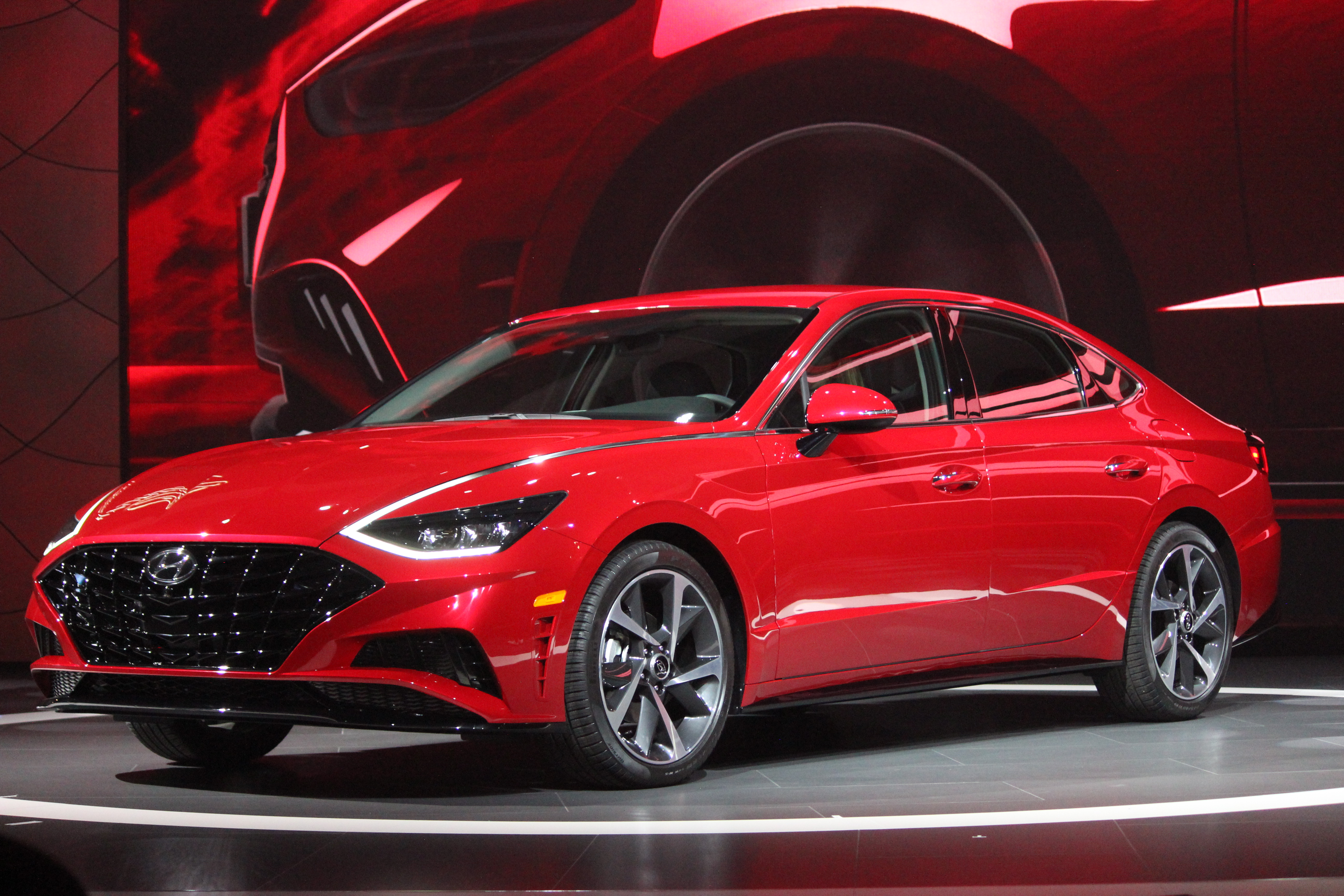 New York International Auto Show 2020.Best Of The 2019 New York International Auto Show Wheels Ca