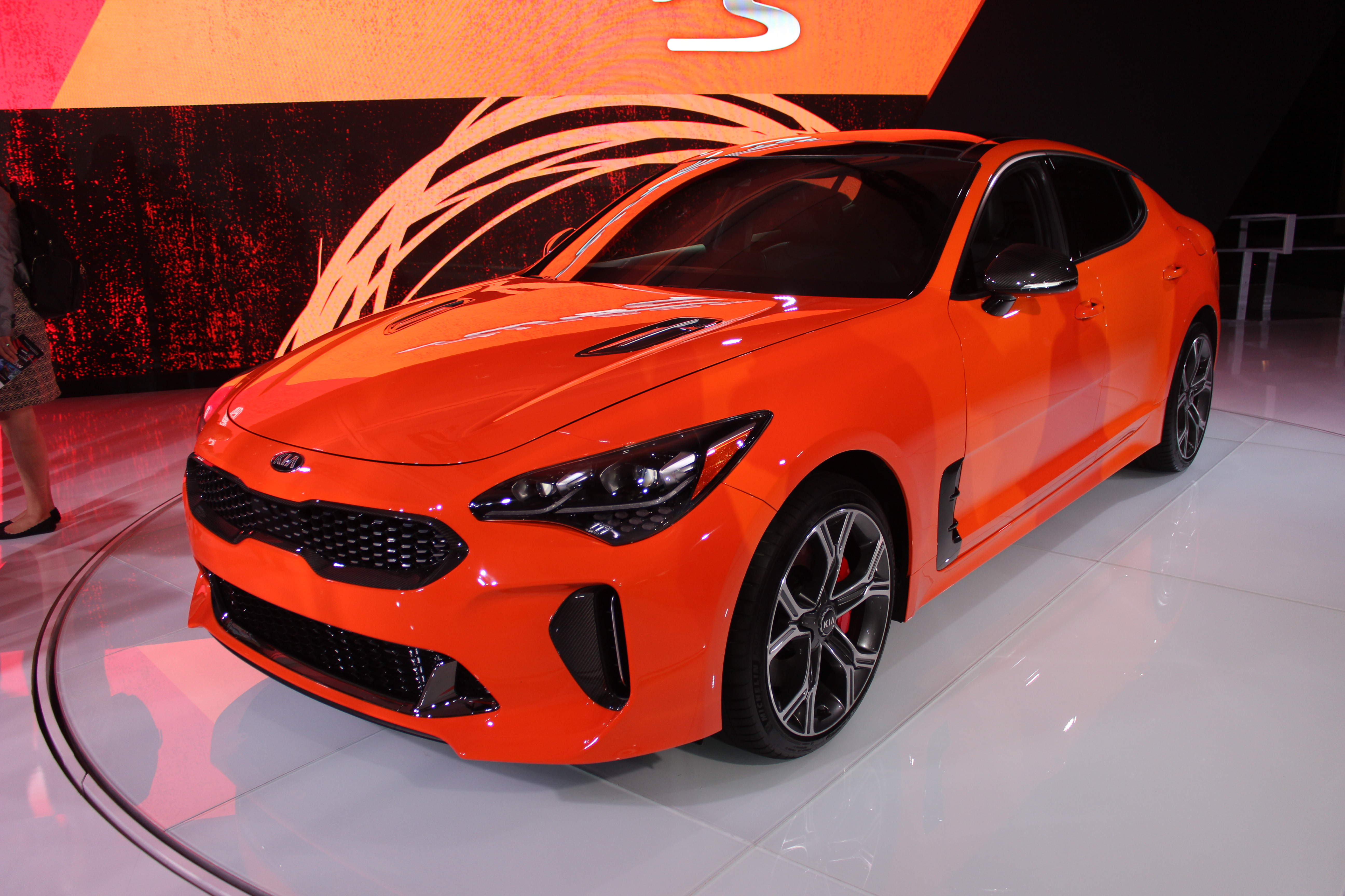 Best of the 2019 New York International Auto Show