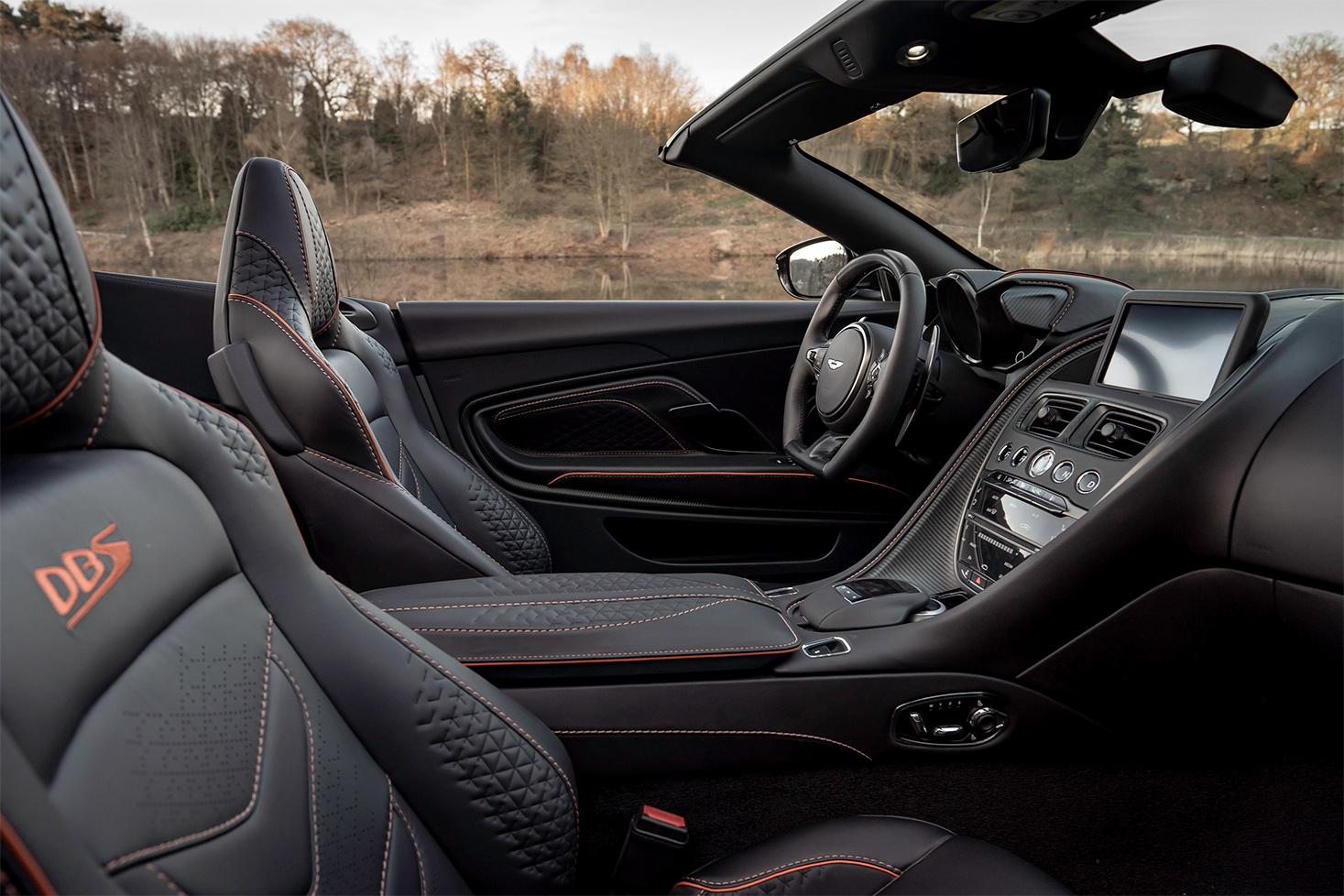 TrackWorthy - Aston Martin DBS Superleggera Volante (10)