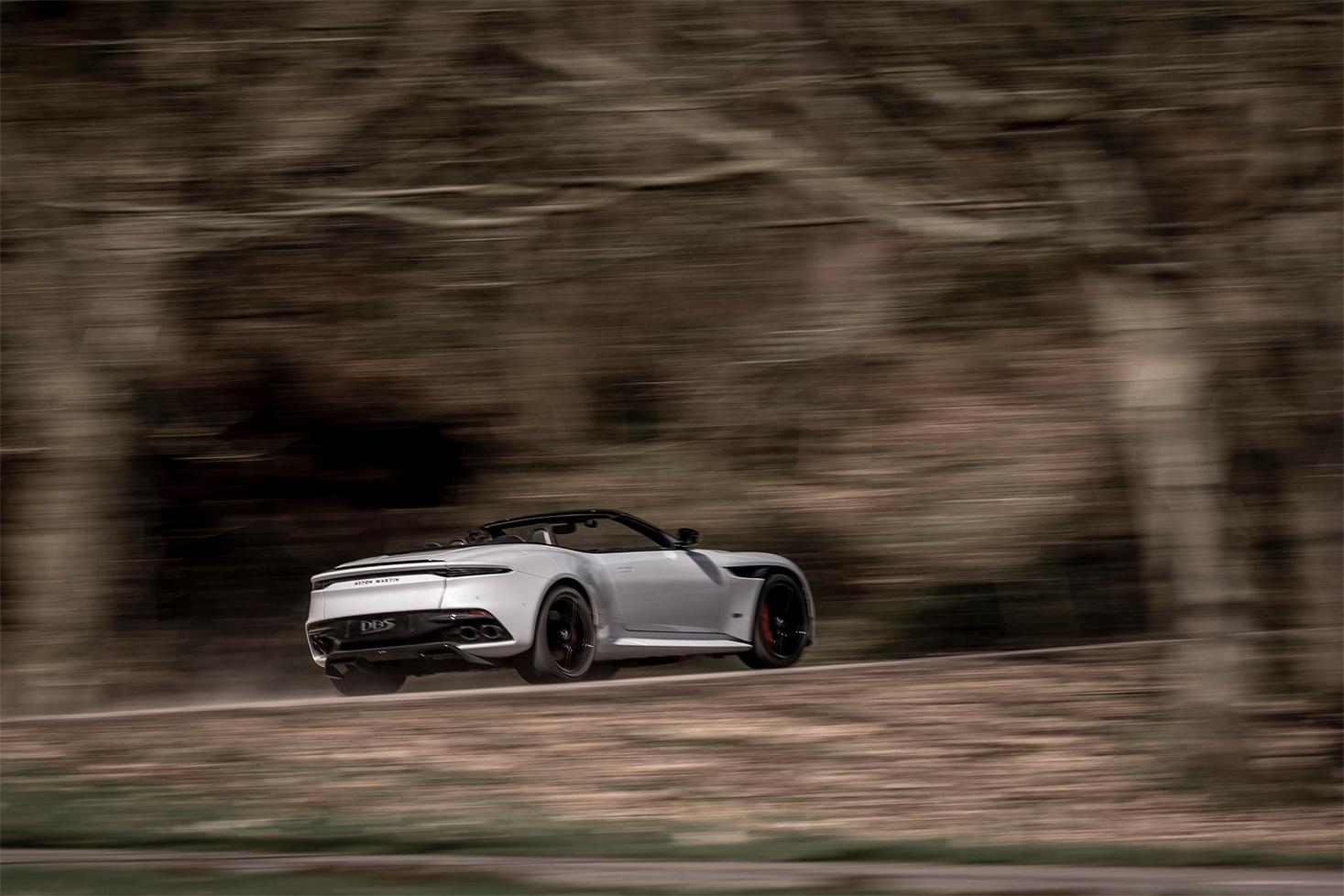 TrackWorthy - Aston Martin DBS Superleggera Volante (5)