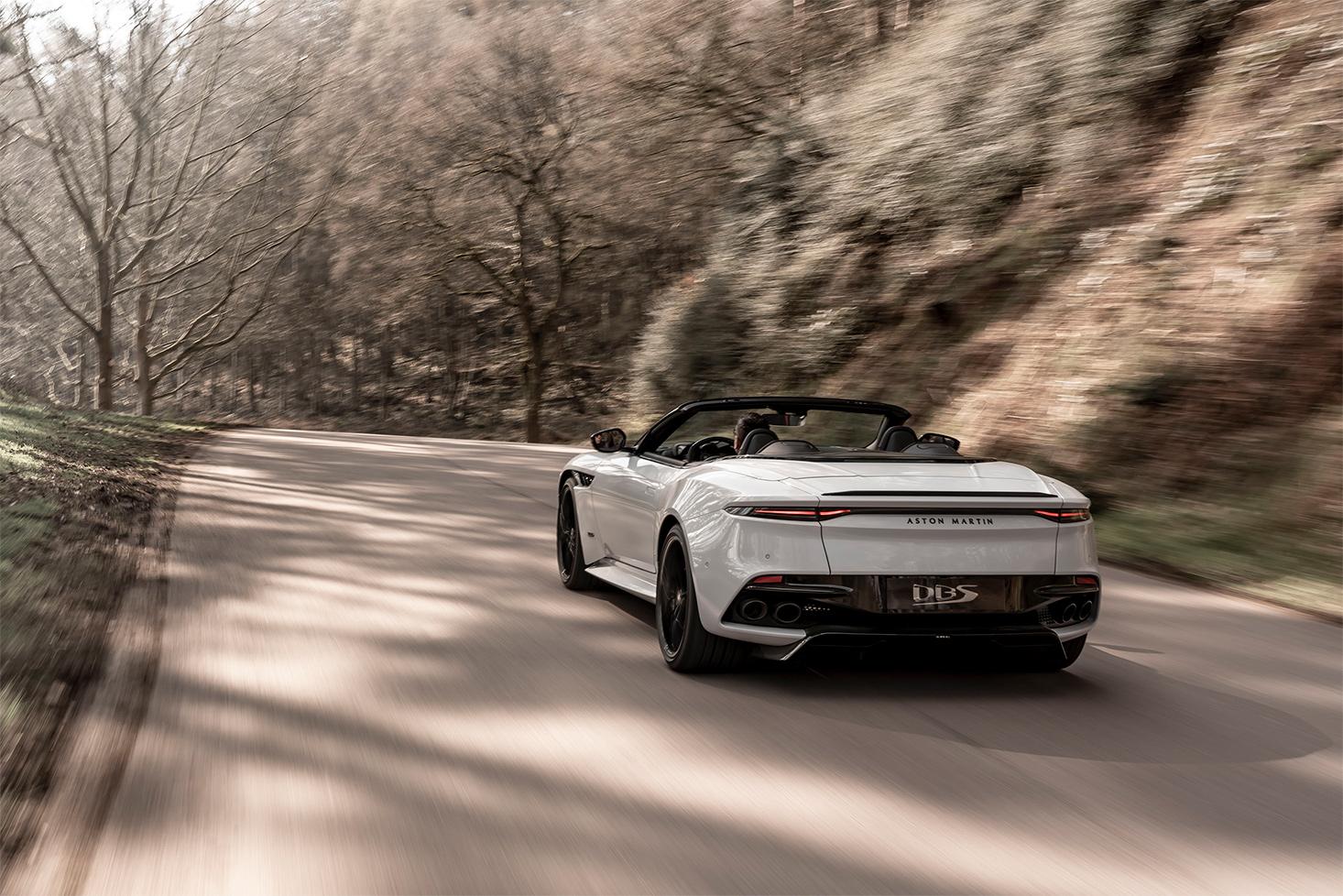 TrackWorthy - Aston Martin DBS Superleggera Volante (6)