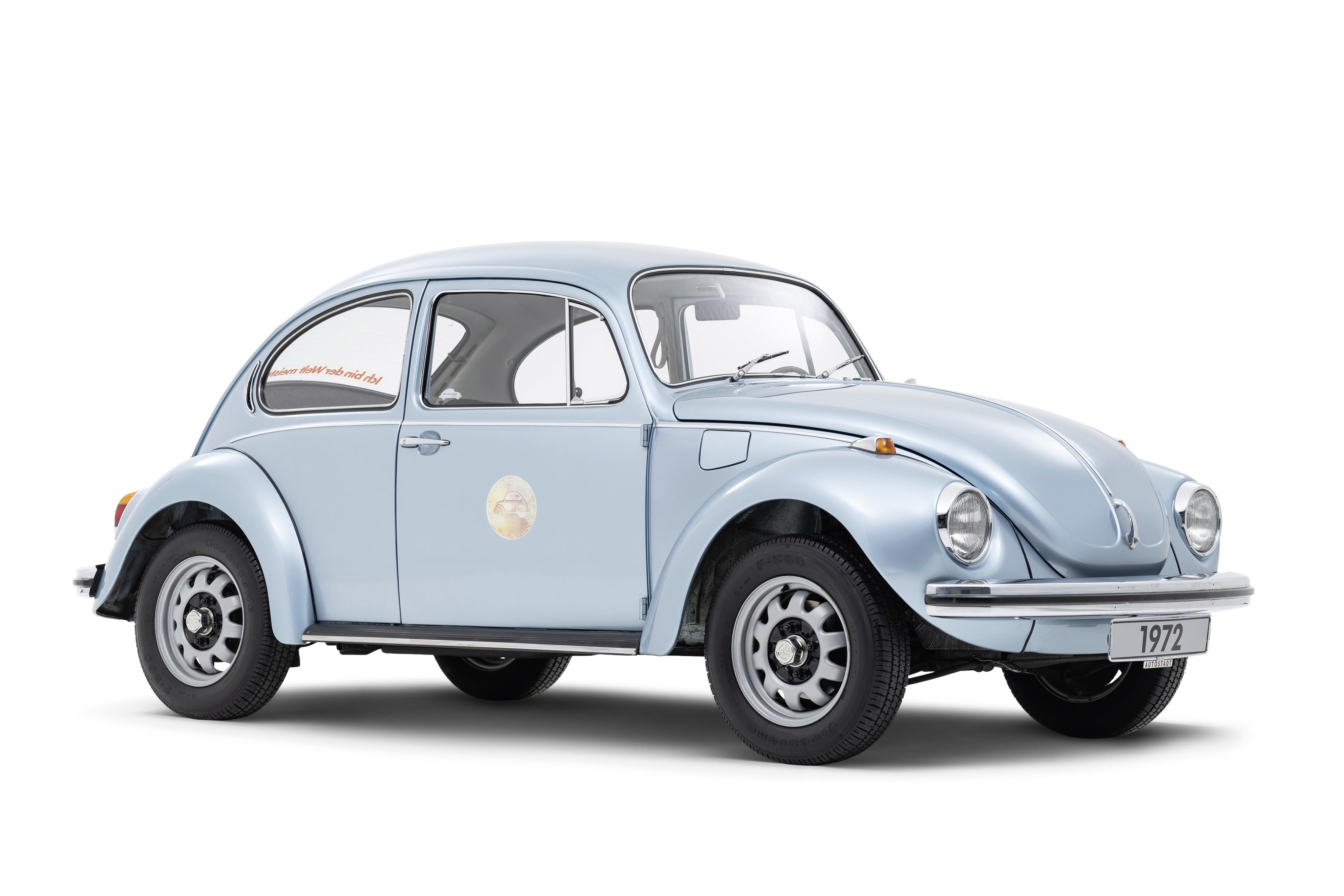 VW at Techno Classica Essen