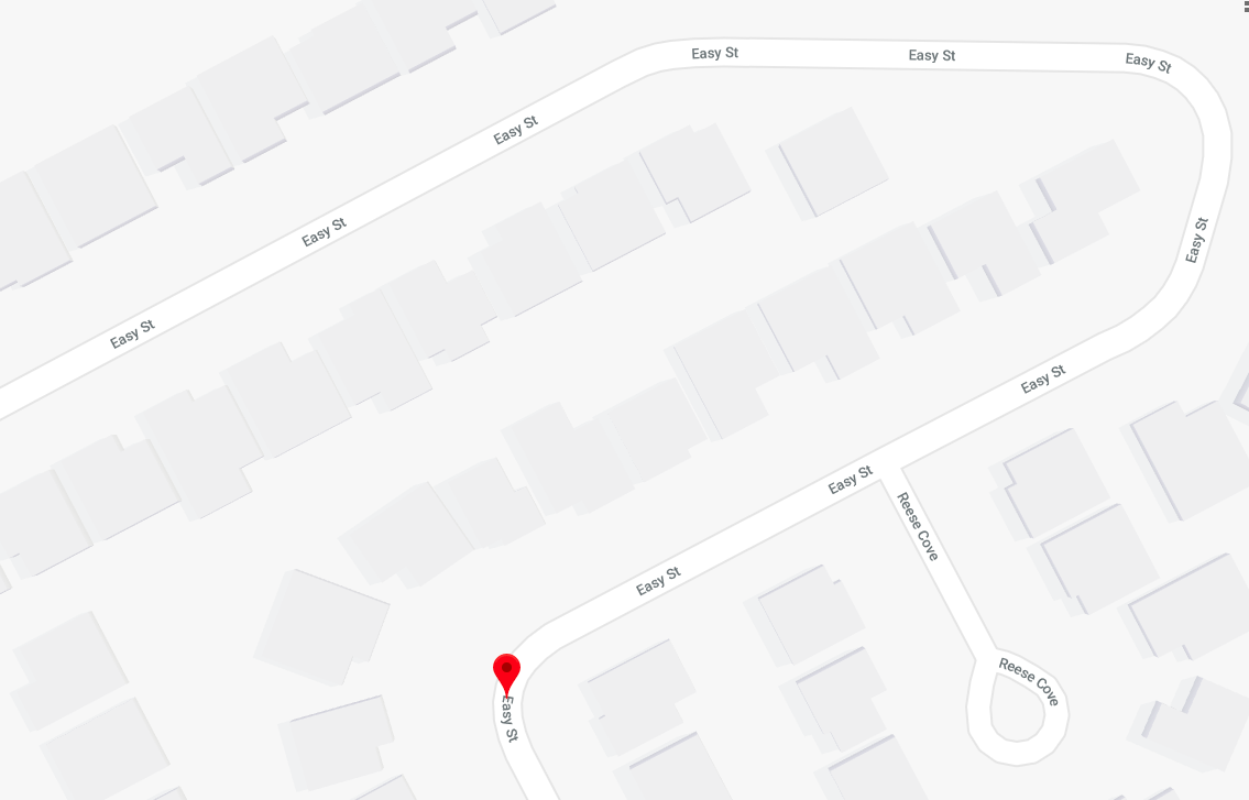 Weirdest Street Names