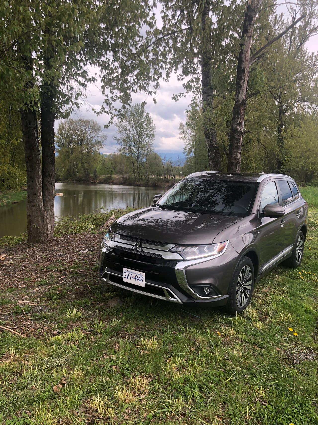 Review: 2019 Mitsubishi Outlander – WHEELS ca