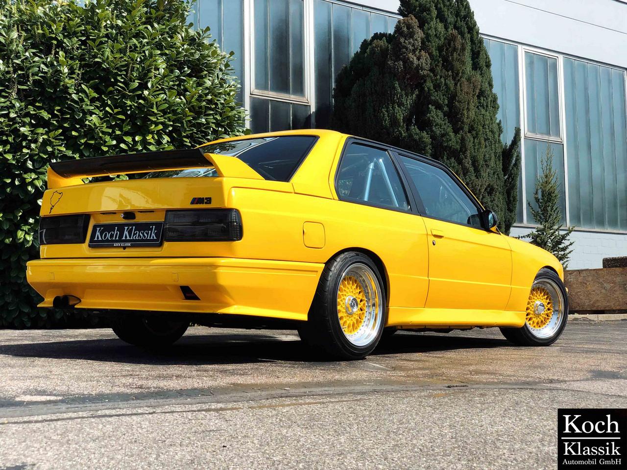 BMW M3 DTM Edition