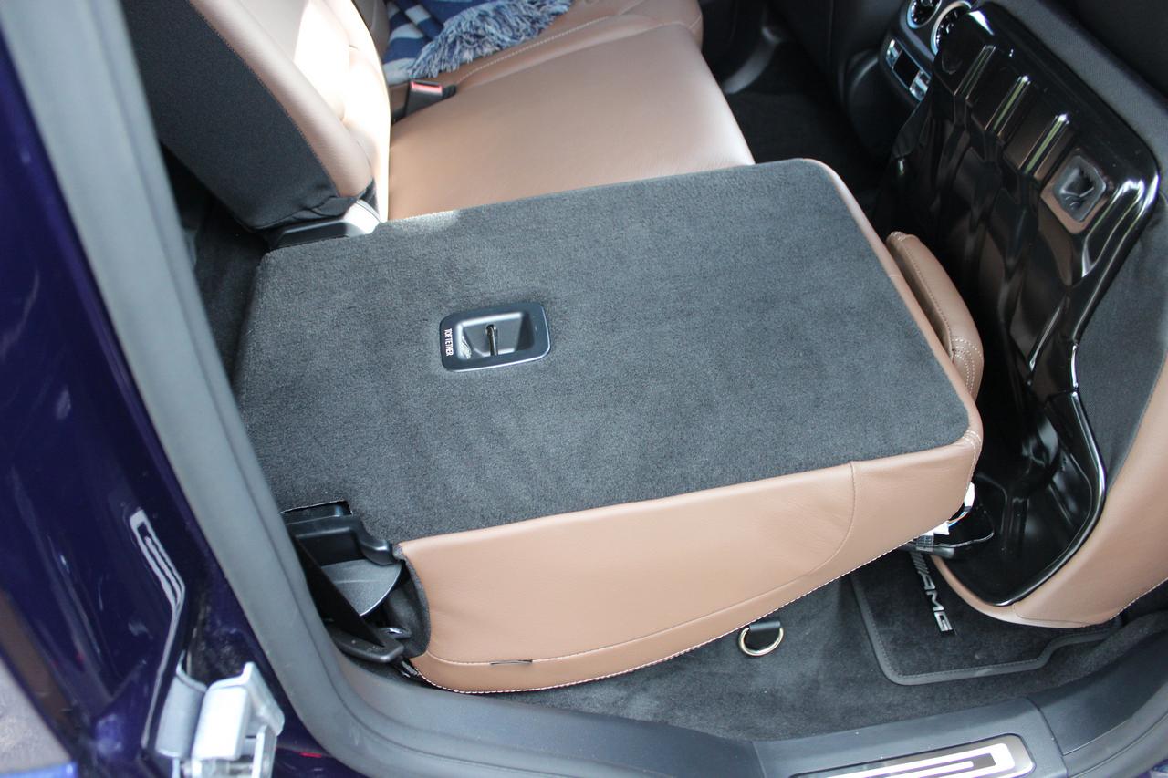 mercedes-benz g550 review