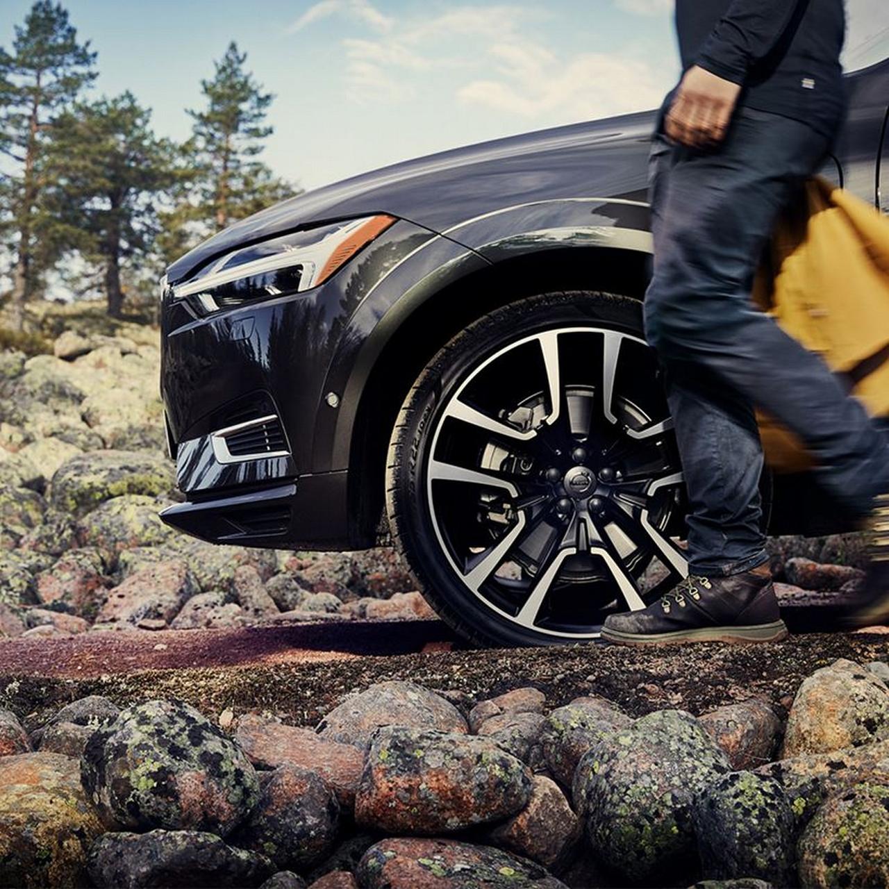 Volvo roadside assitance