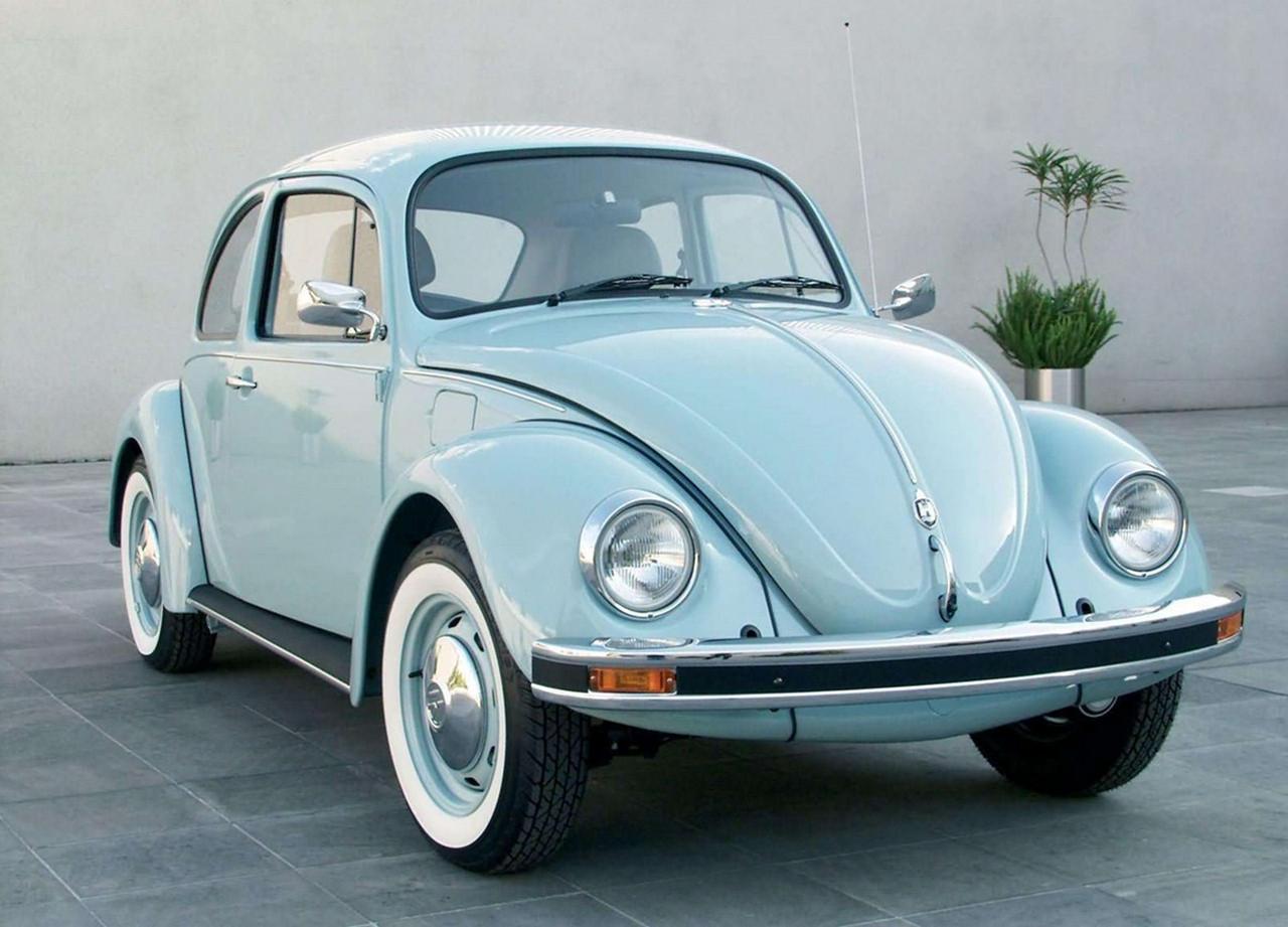 VW PUEBLA MEXICO