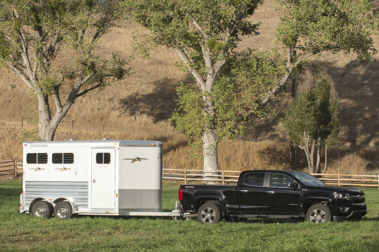 Buying Used Chevrolet Colorado