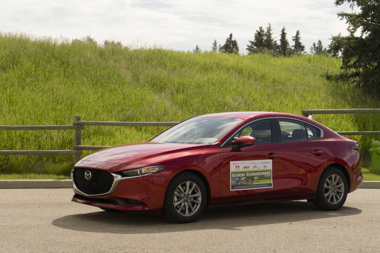 2019 Mazda3 GS AWD EcoRun