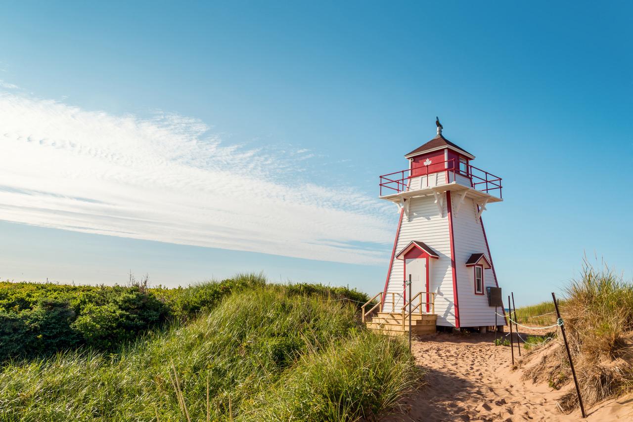 best day trips Canada