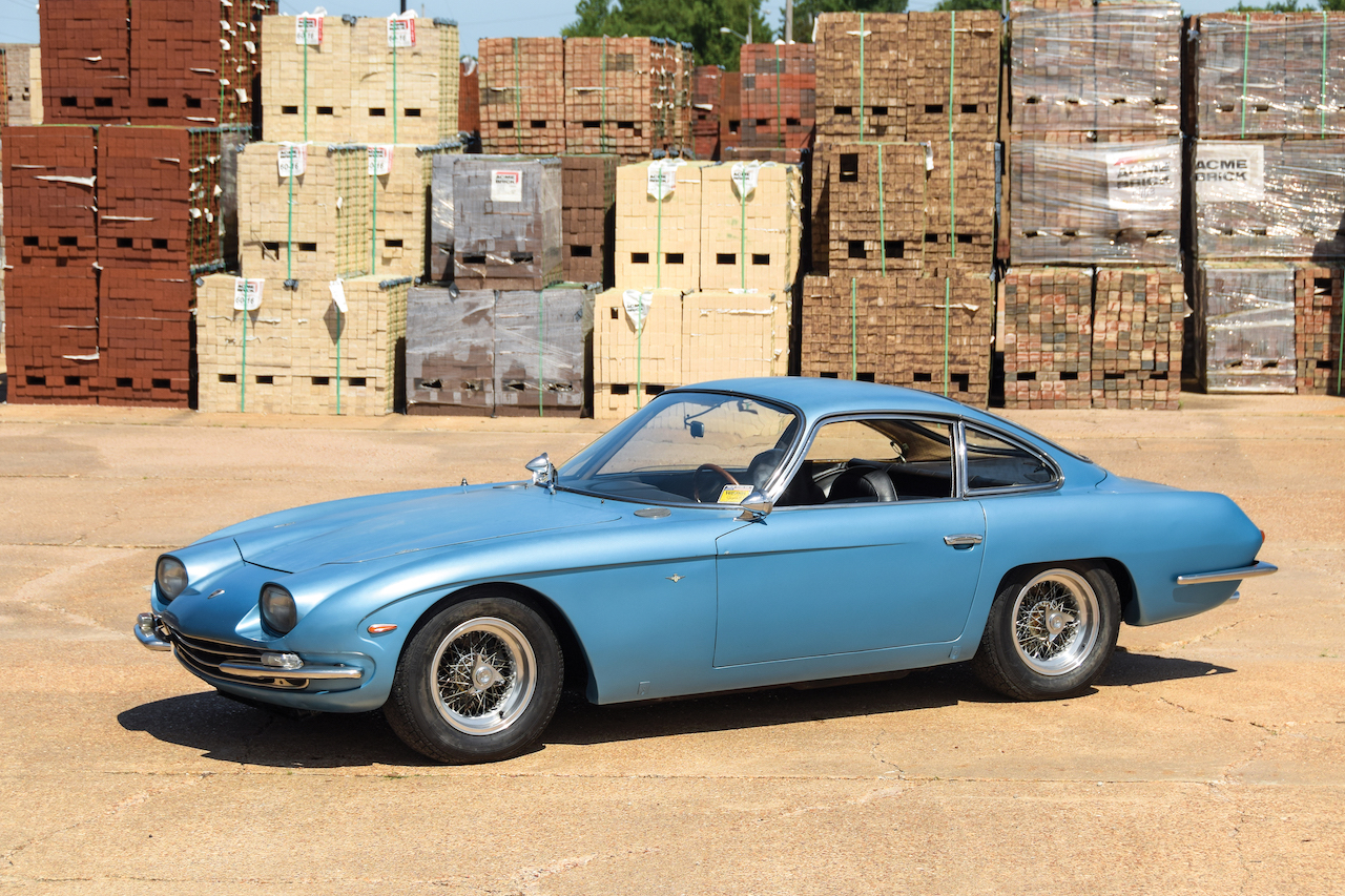 RM Sotheby's Monterey auction