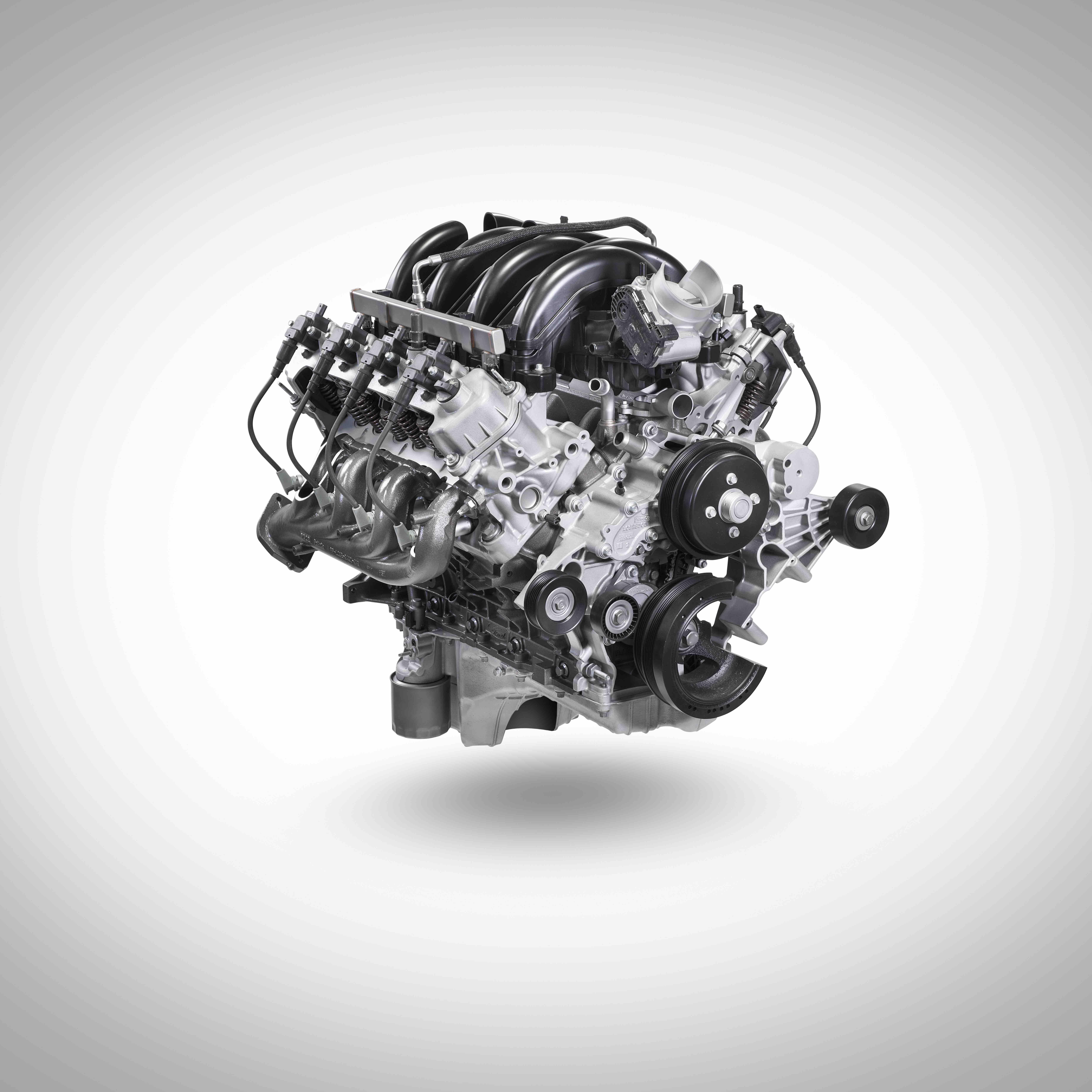 Ford 7.3 L V8