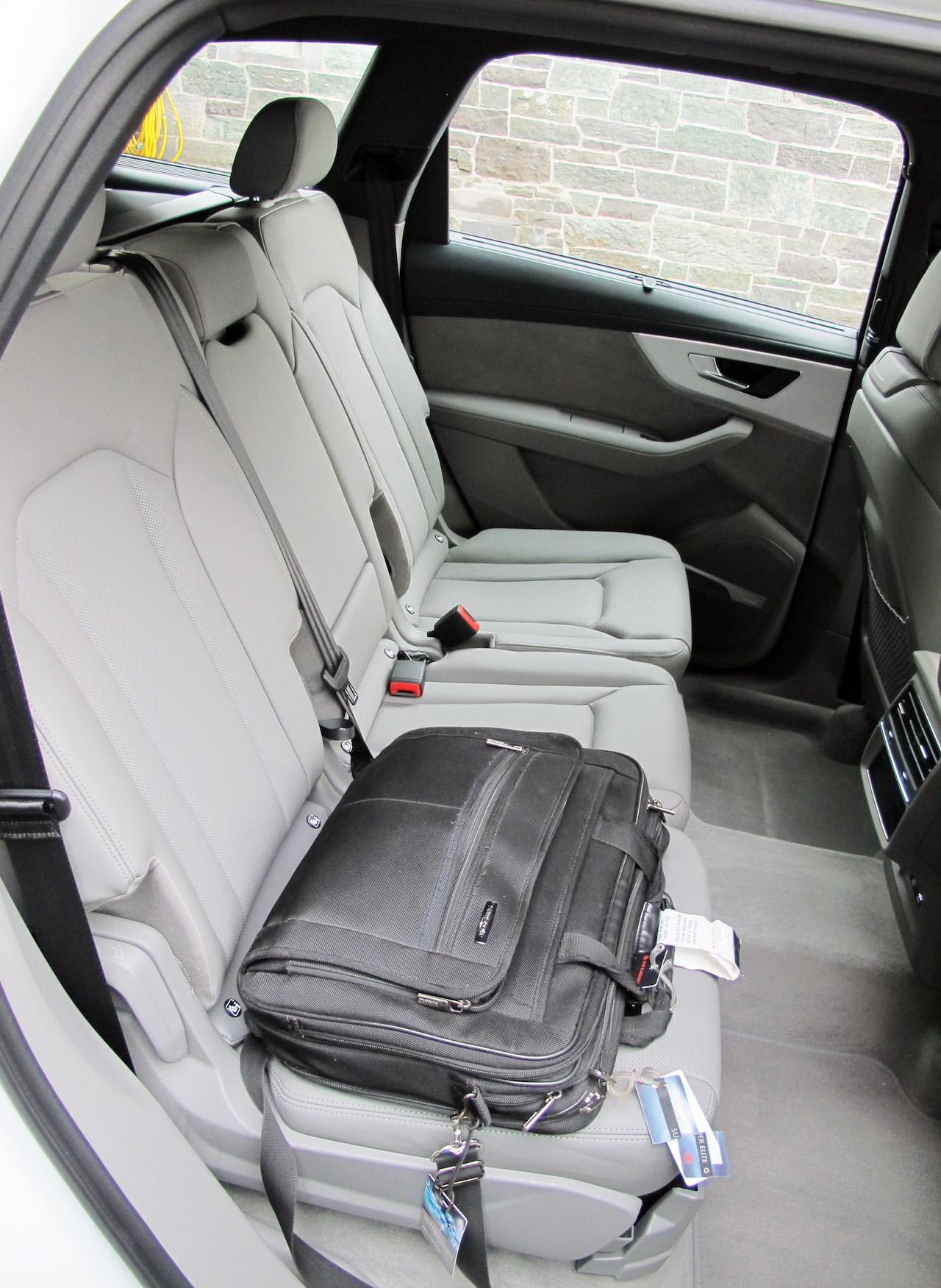 First Drive 2020 Audi Q7