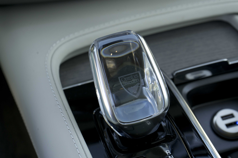 2020 Volvo XC90 Inscription