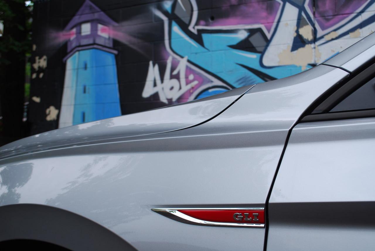 Review 2019 Volkswagen Jetta GLI