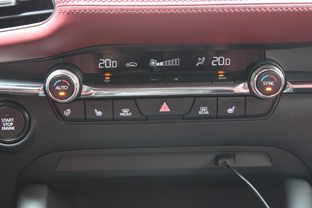 2019 Mazda3 Sport Review