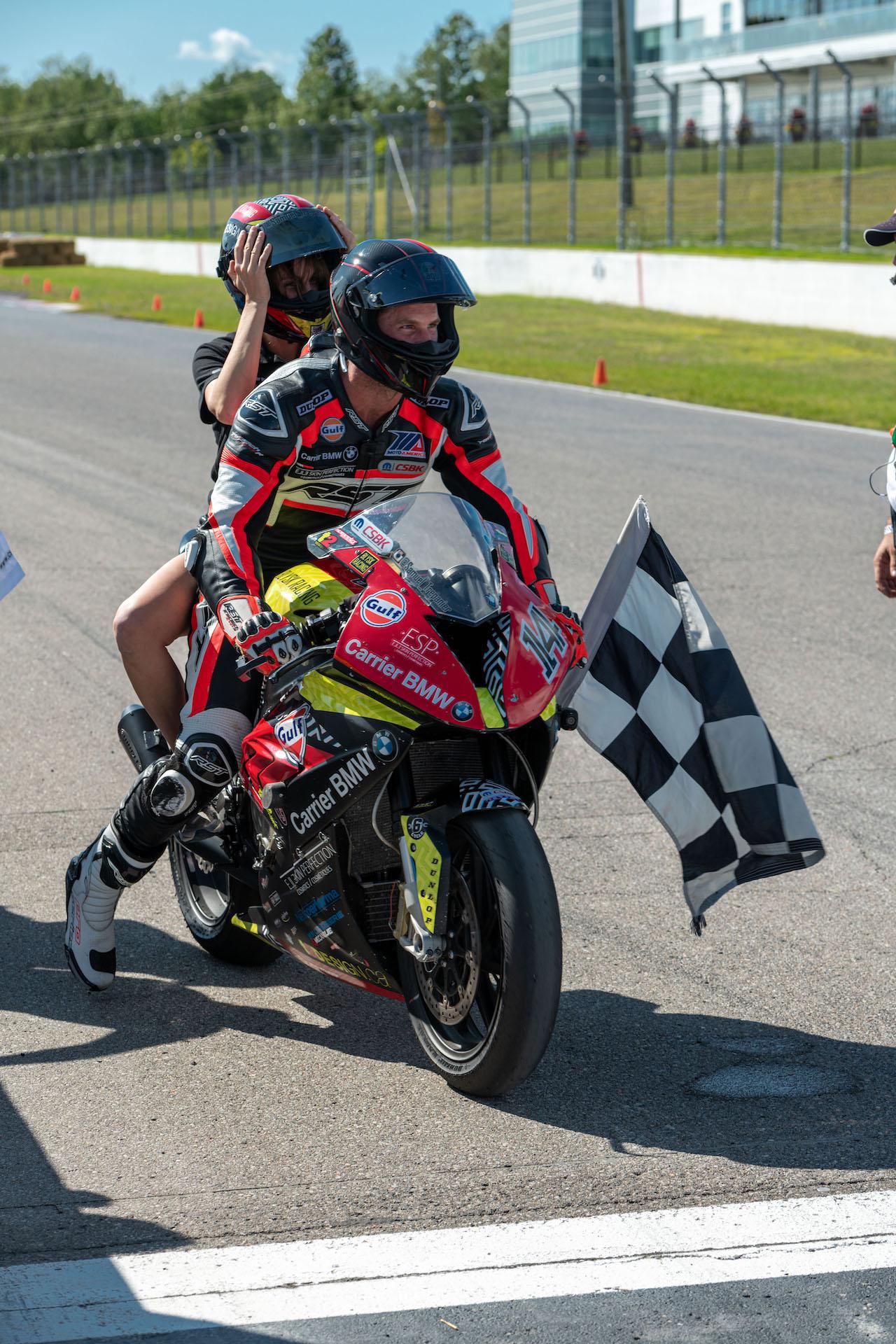 MOPAR Canadian Superbike Championship