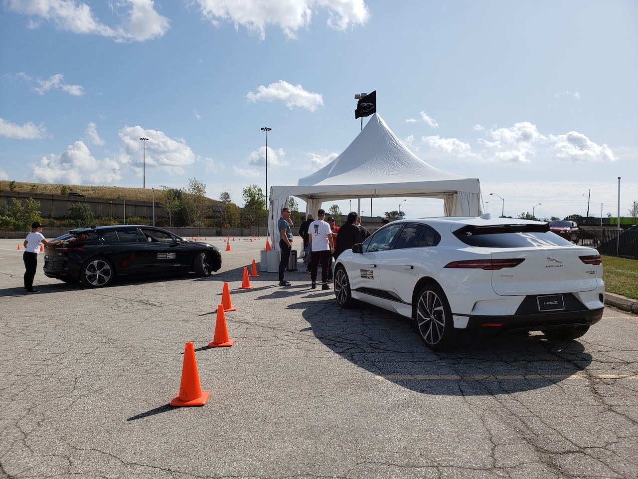 Jaguar Art of Performance Tour