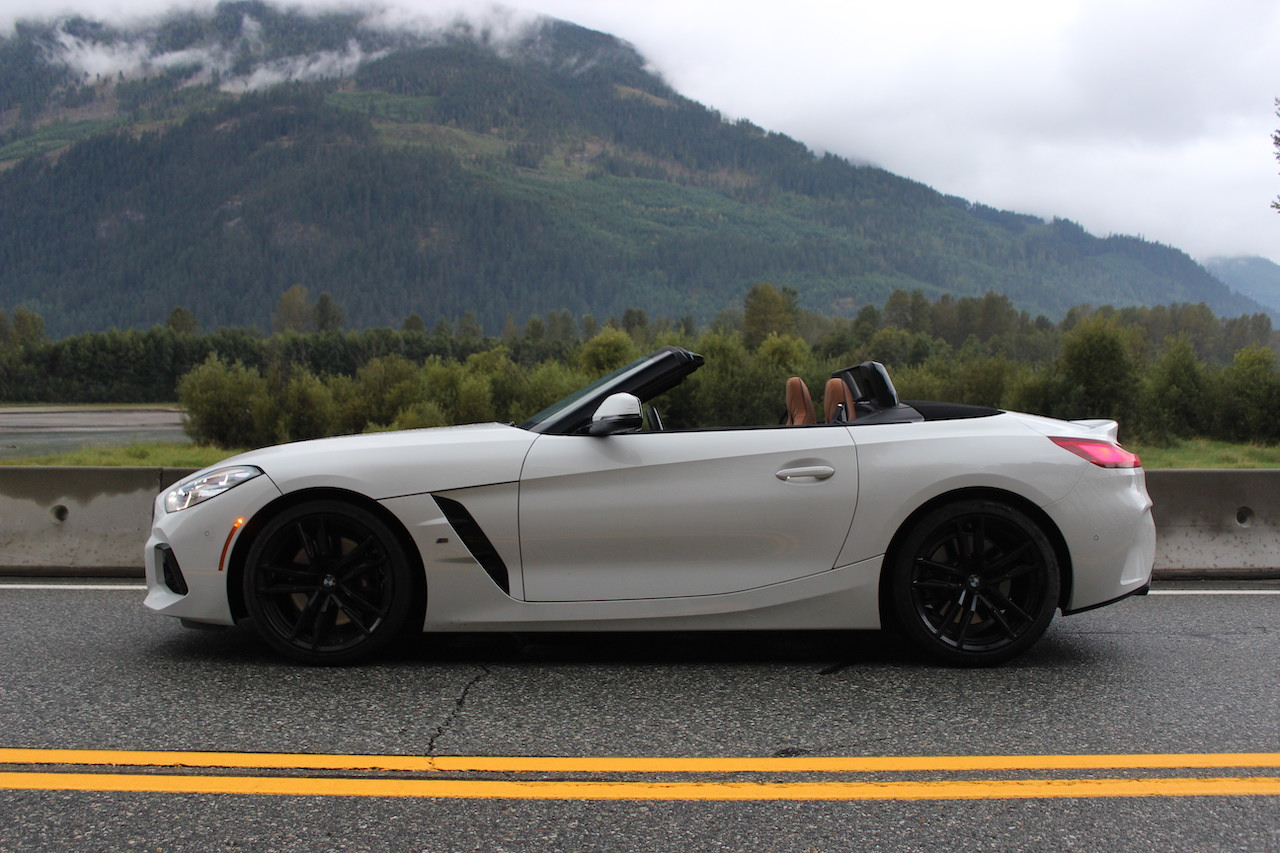 Review 2019 BMW Z4